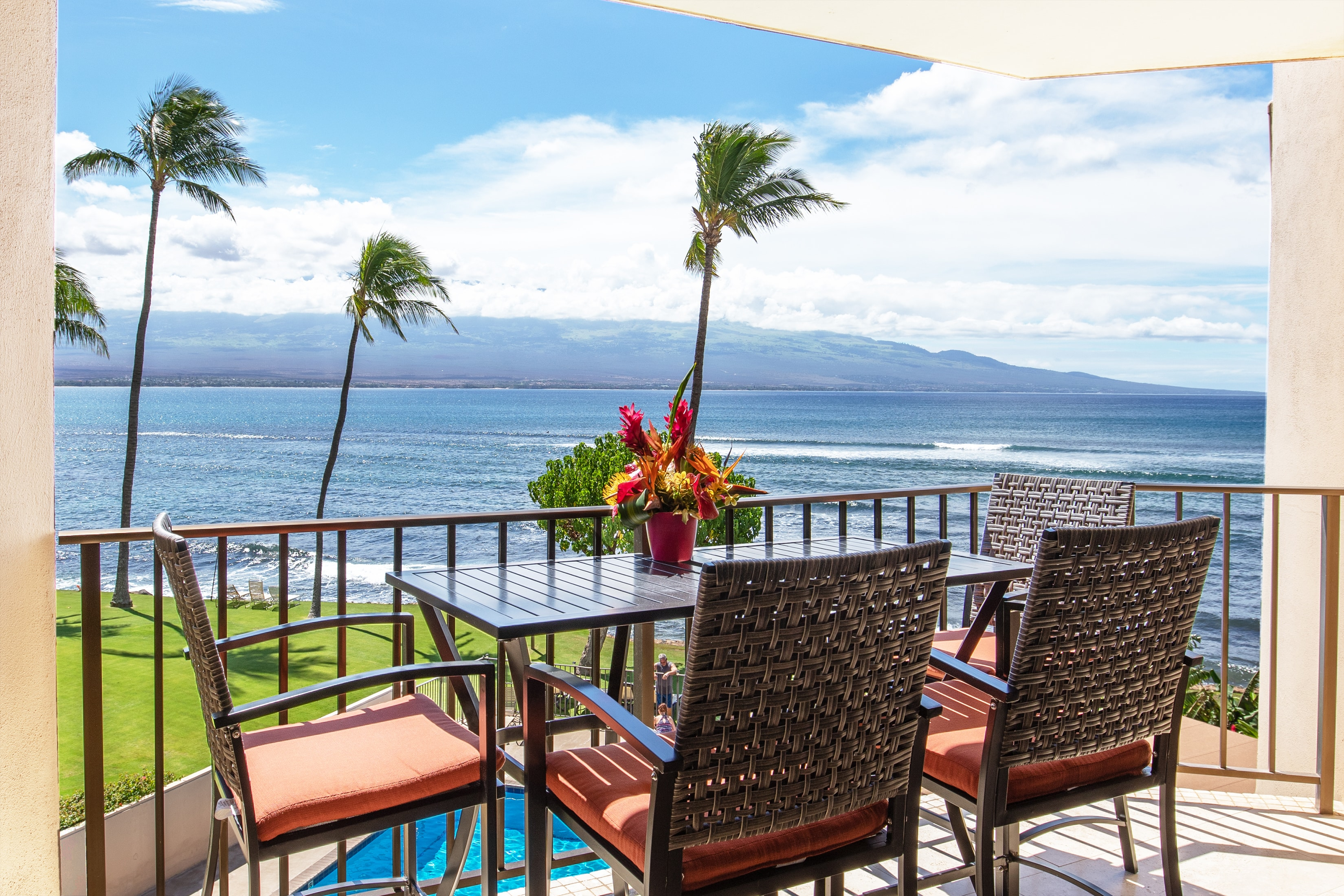 Property Image 2 - Lovely Maui Villa with Unsurpassed Ocean Views *Milowai 302