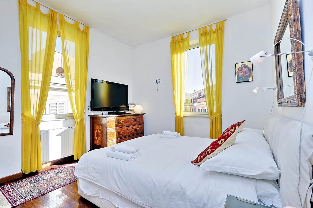 Lovely Cosy Apartment within Walking Distance to the Vatican