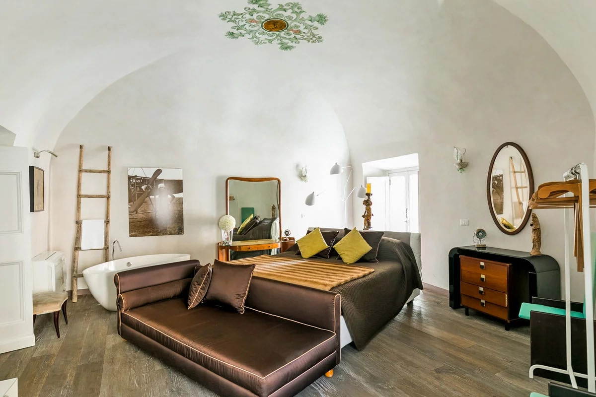 Luxury Design Apartment within Walking Distance to the Vatican