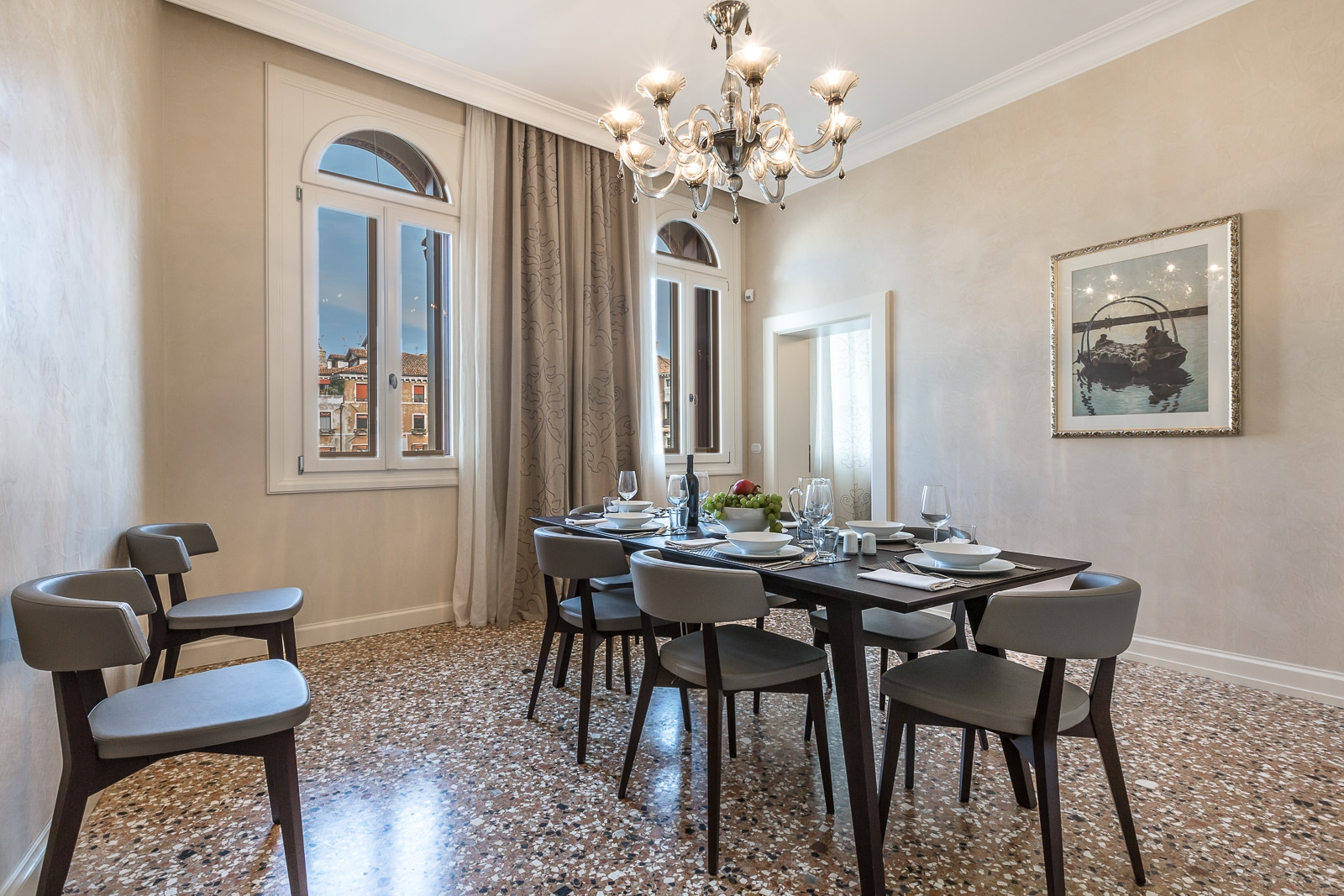 Property Image 1 - Apt on the Second Floor of an Exquisite Waterside Palace