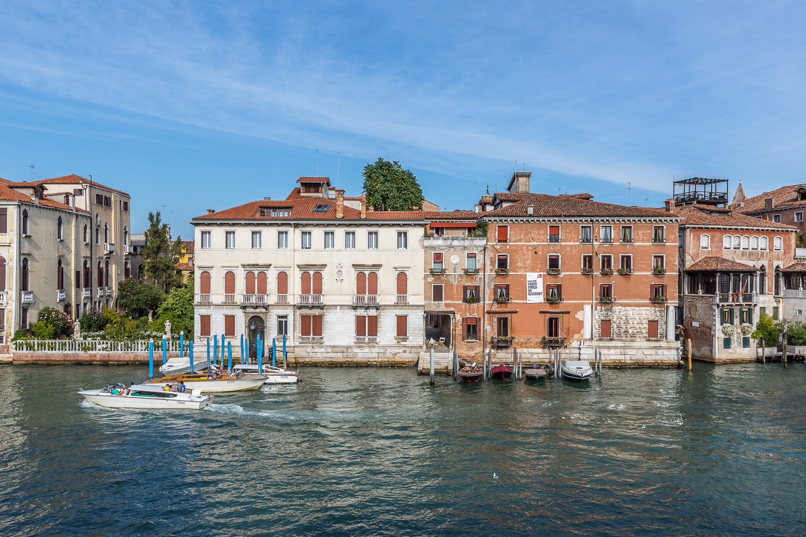 Property Image 2 - Apt on the Second Floor of an Exquisite Waterside Palace