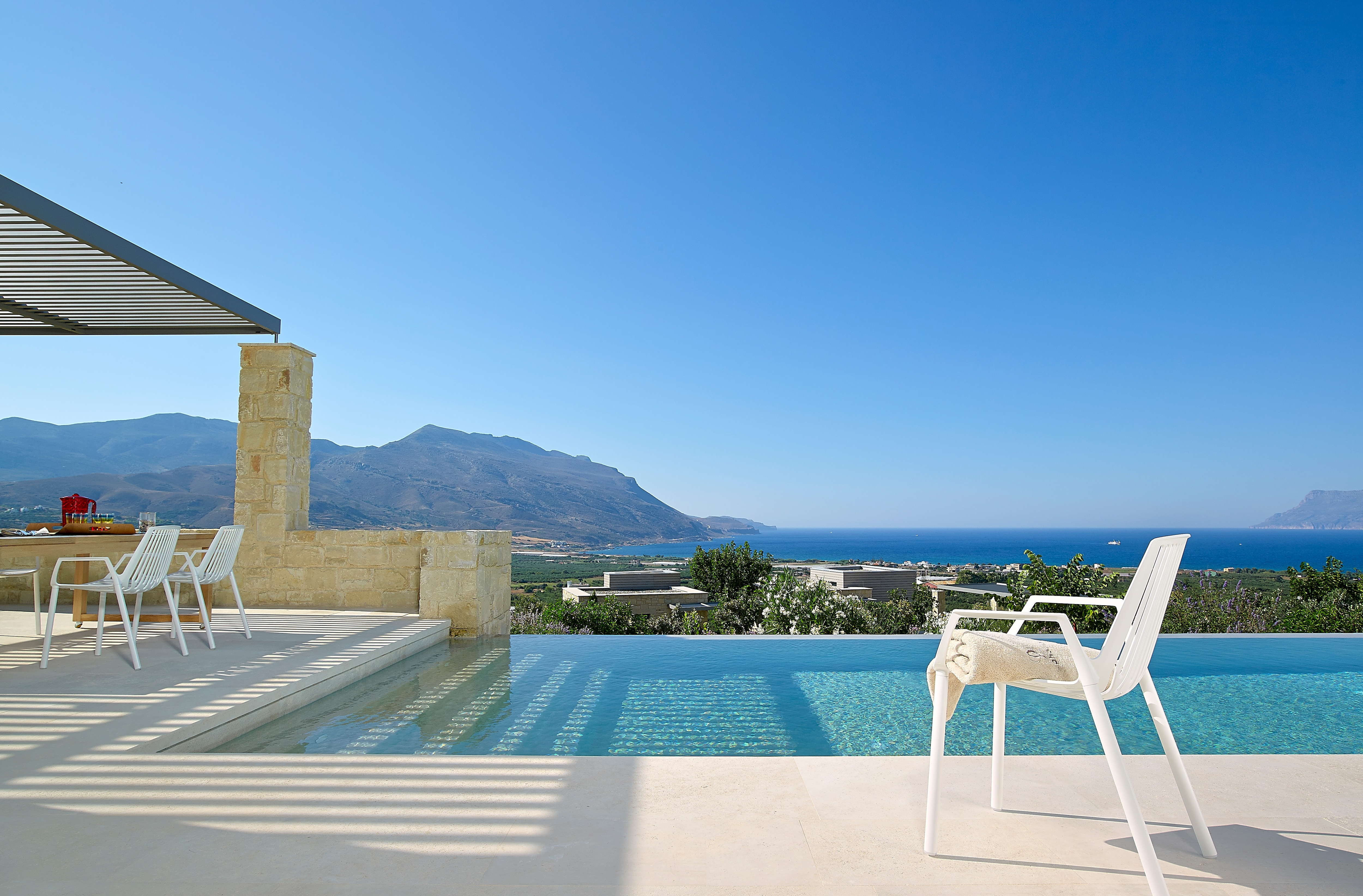 Property Image 2 - Charming Luxury Villa with Scenic Views