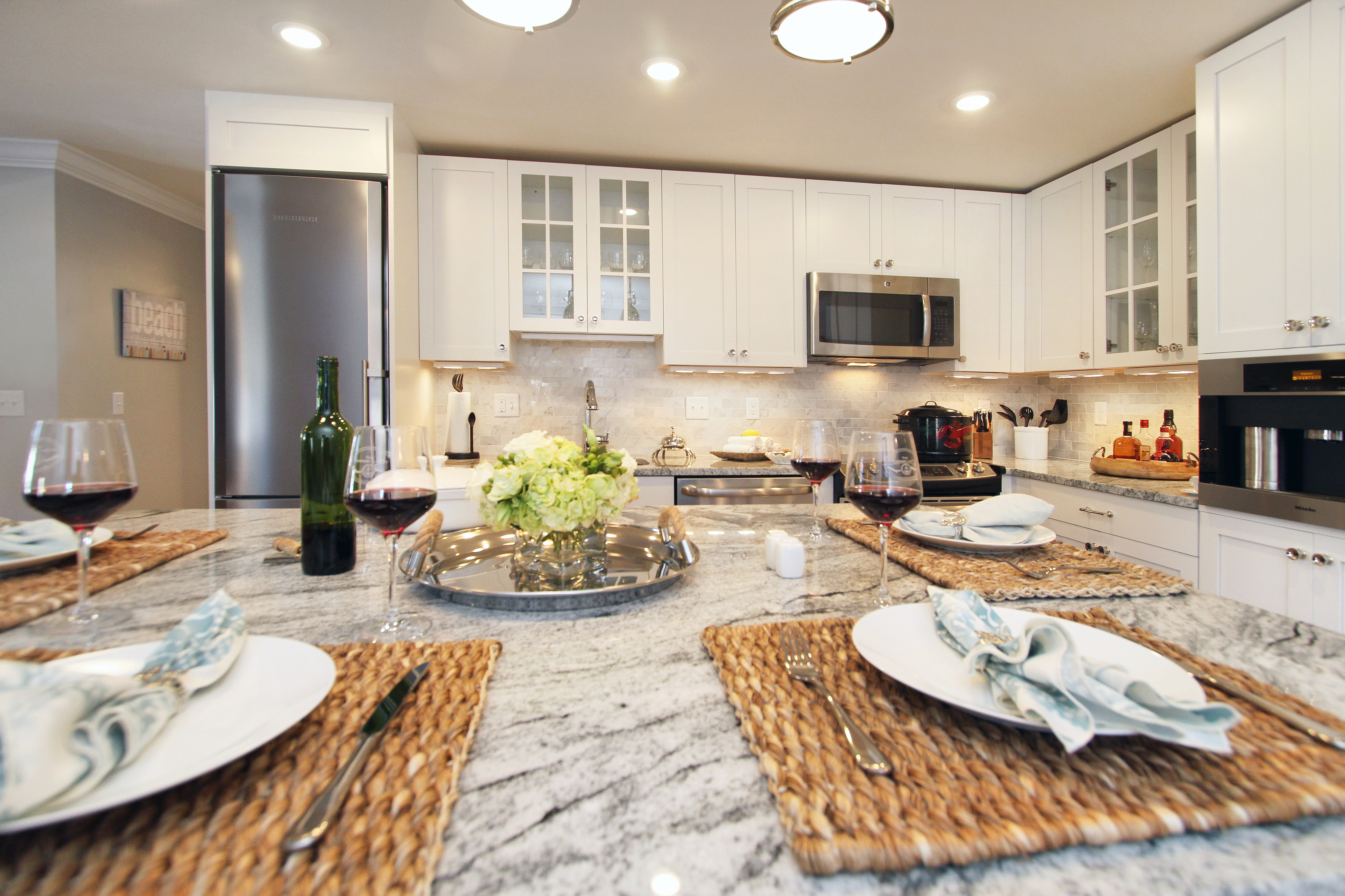 Property Image 2 - Coastal Inspired Condo with Upscale Kitchen