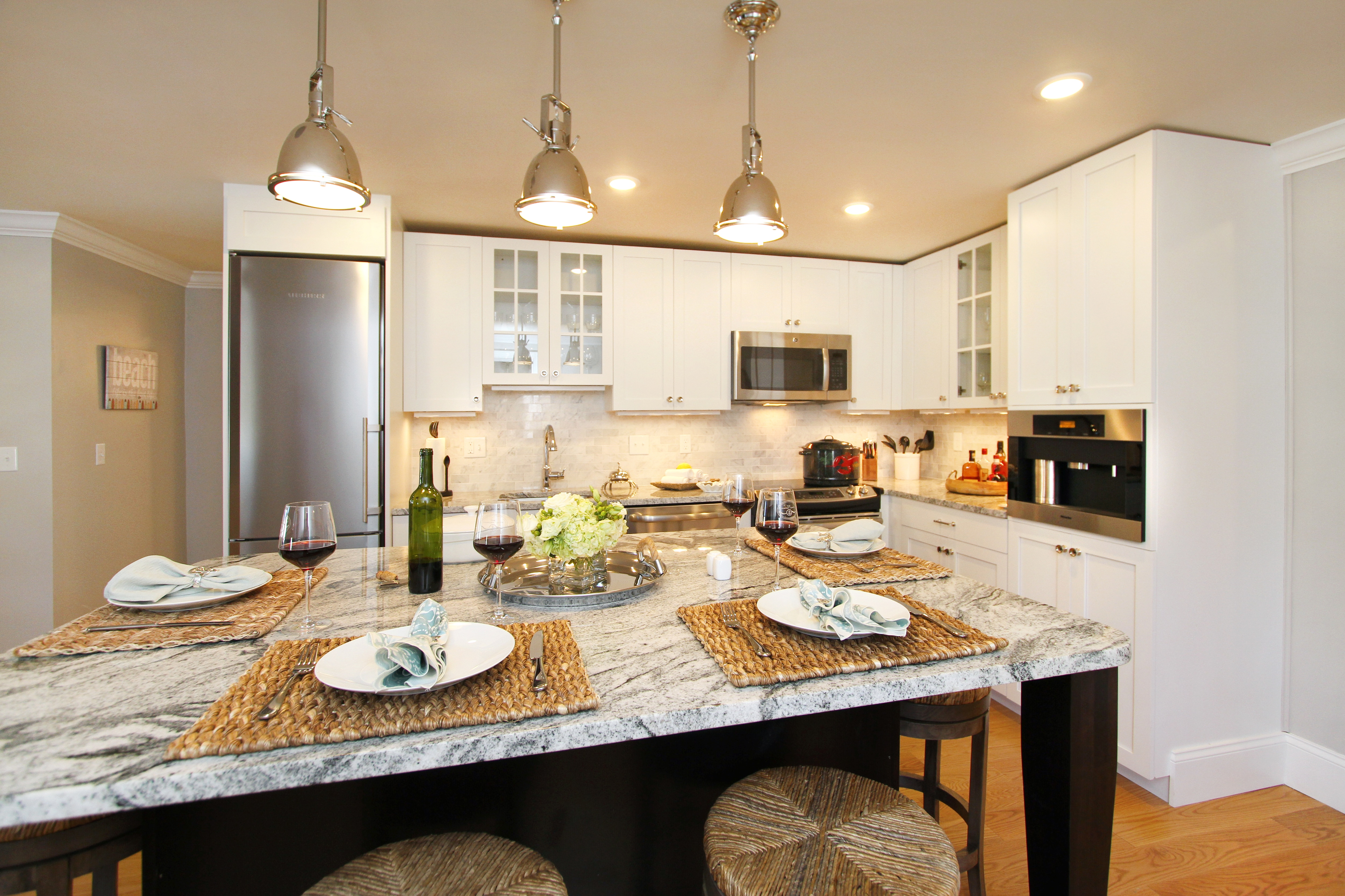 Property Image 1 - Coastal Inspired Condo with Upscale Kitchen