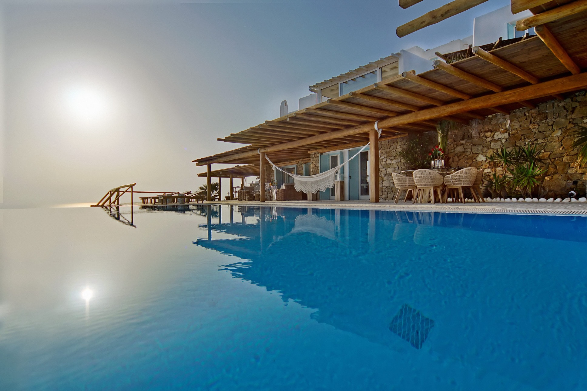 Property Image 1 - Luxurious Sunset View Villa with Infinity Pools