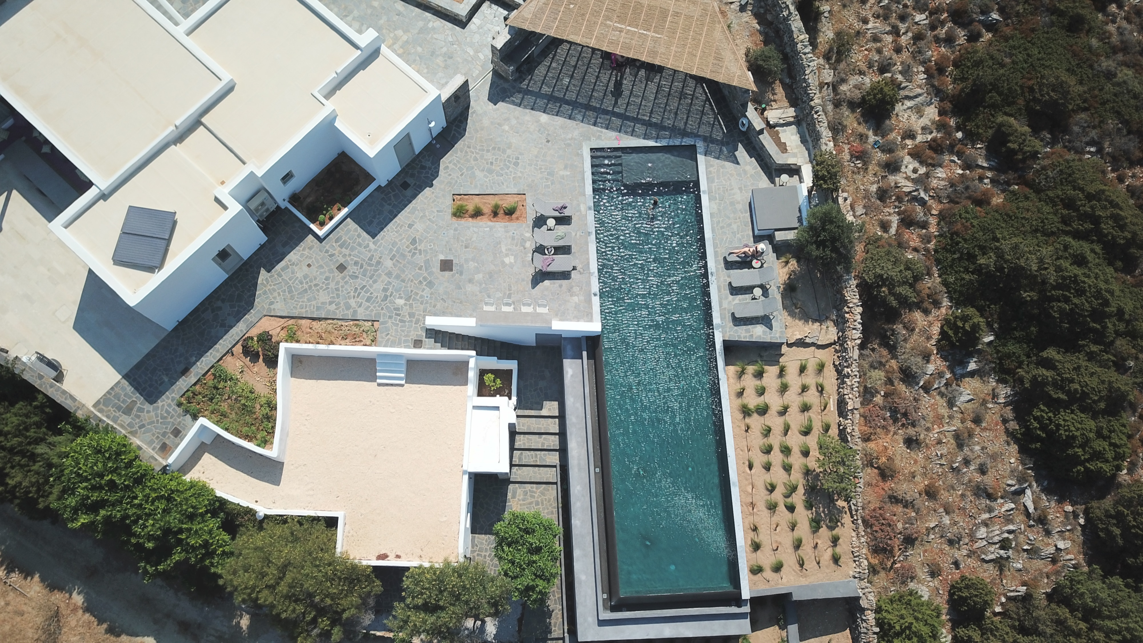 Property Image 1 - Modern villa with a large private pool