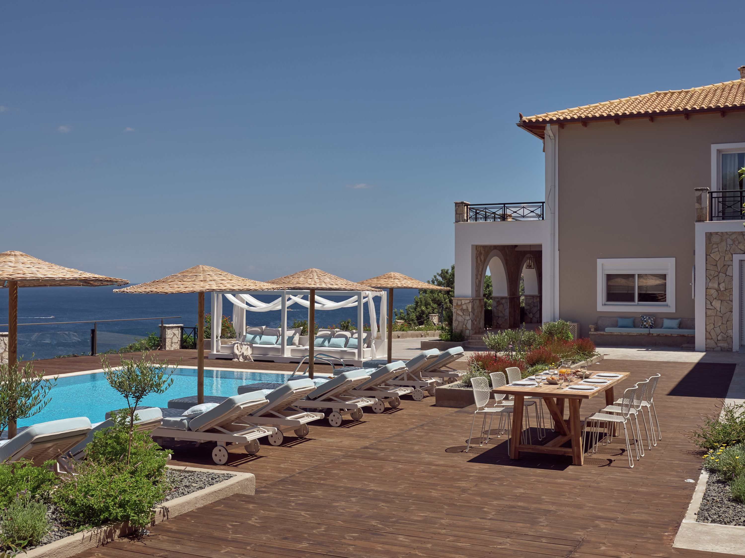 Property Image 2 - Majestic luxury villa with impressive facilities