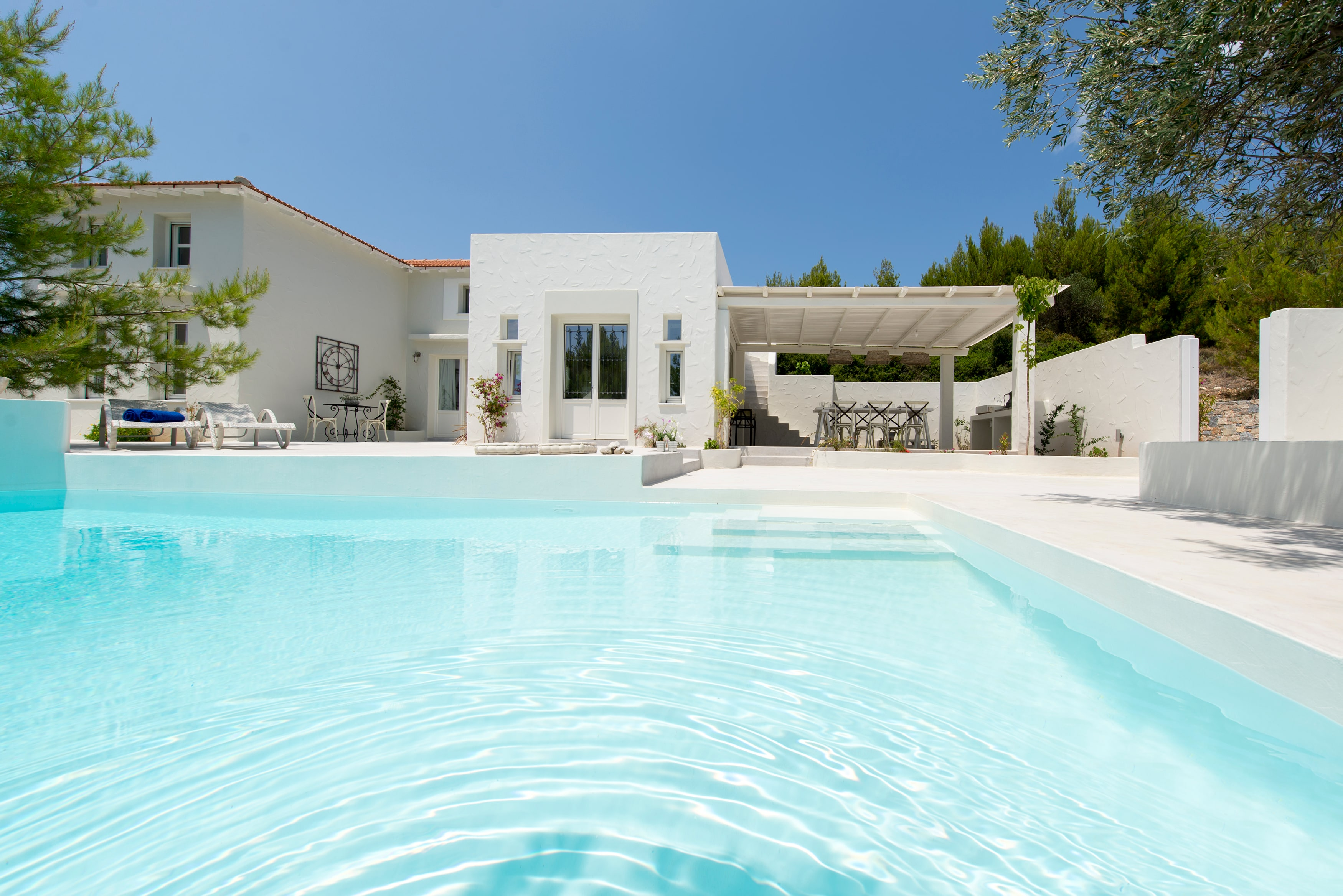 Property Image 2 - Stunning Luxury Villa with Private Pool