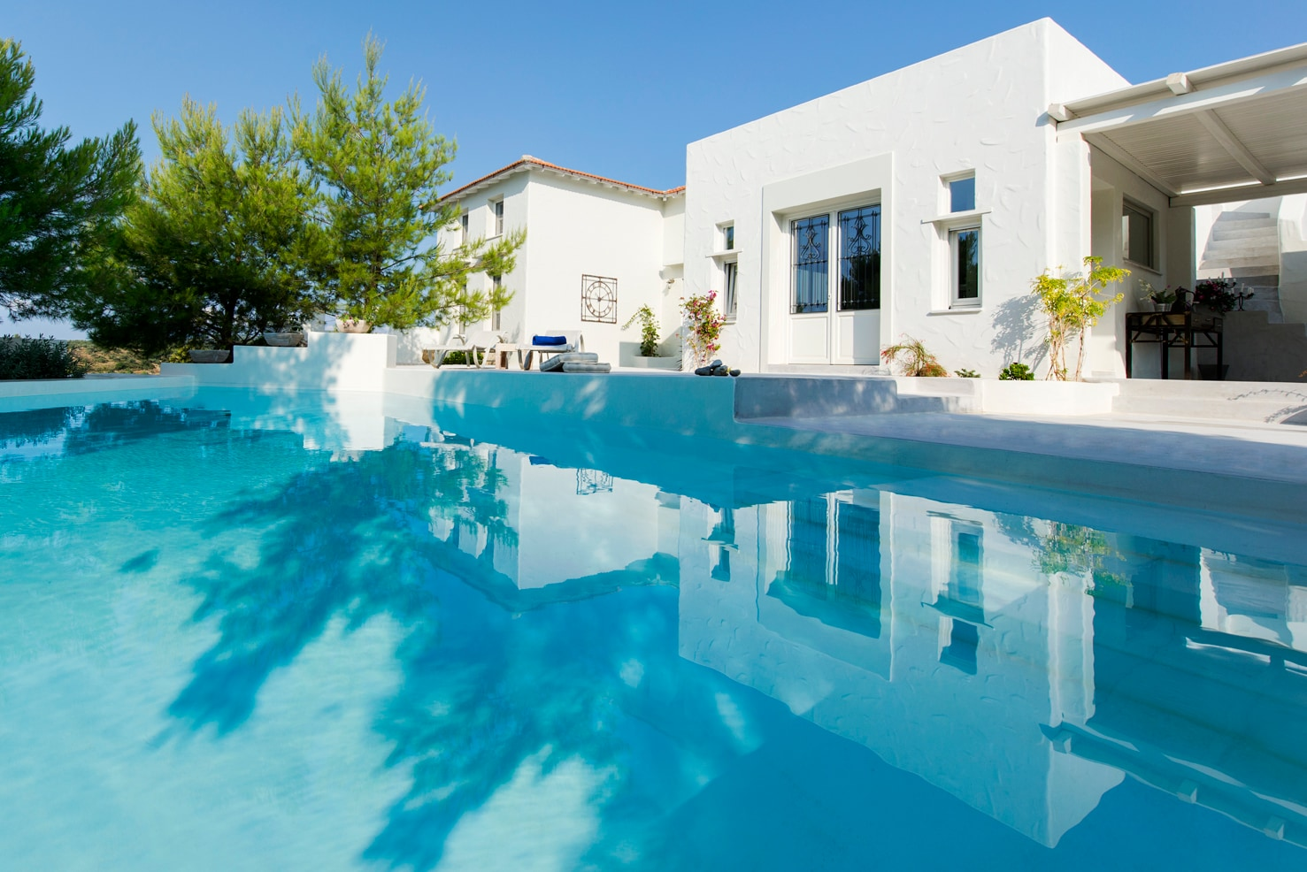Property Image 1 - Stunning Luxury Villa with Private Pool
