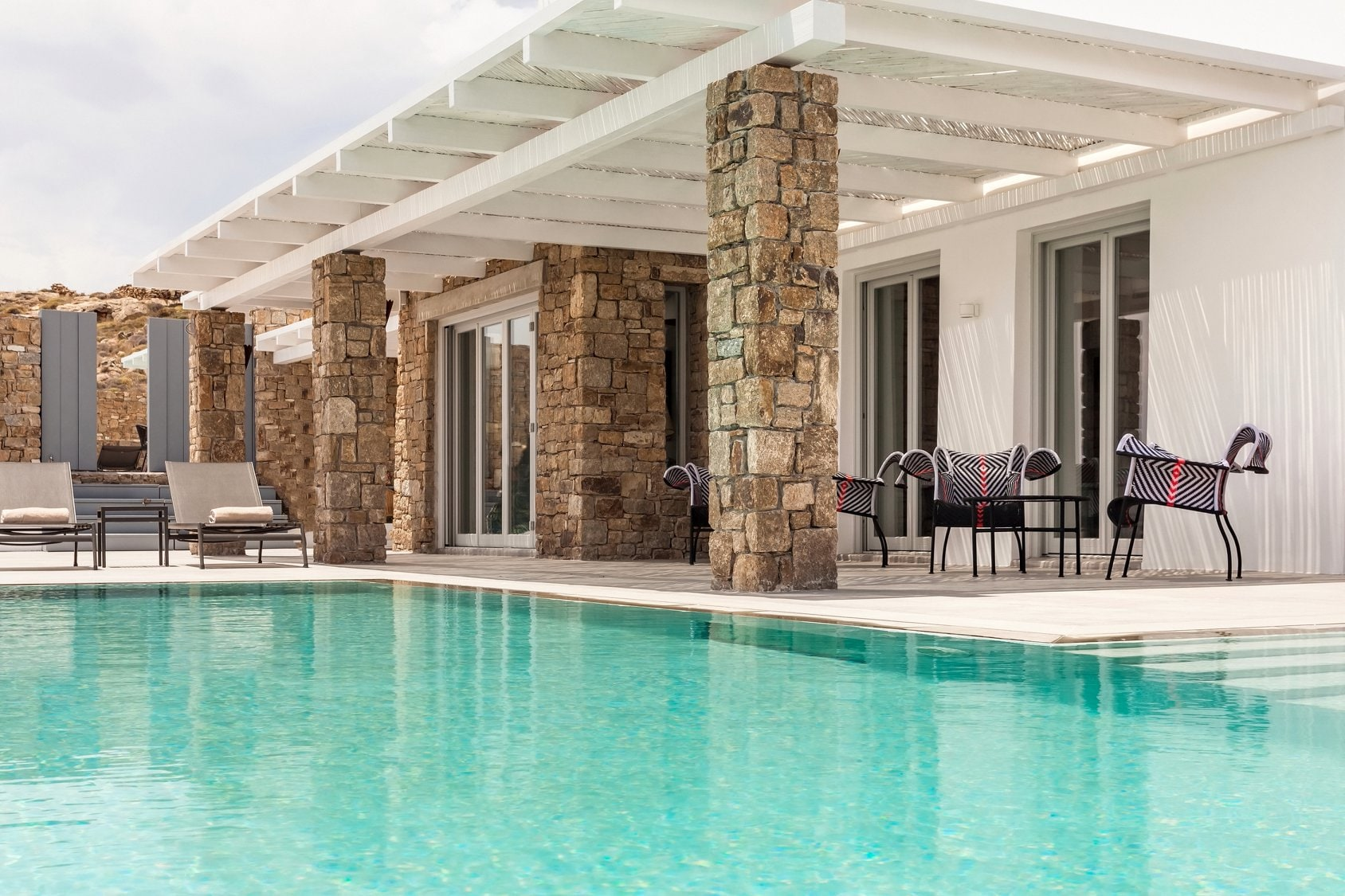 Property Image 2 - Gorgeous 7 bedroom villa with private pool