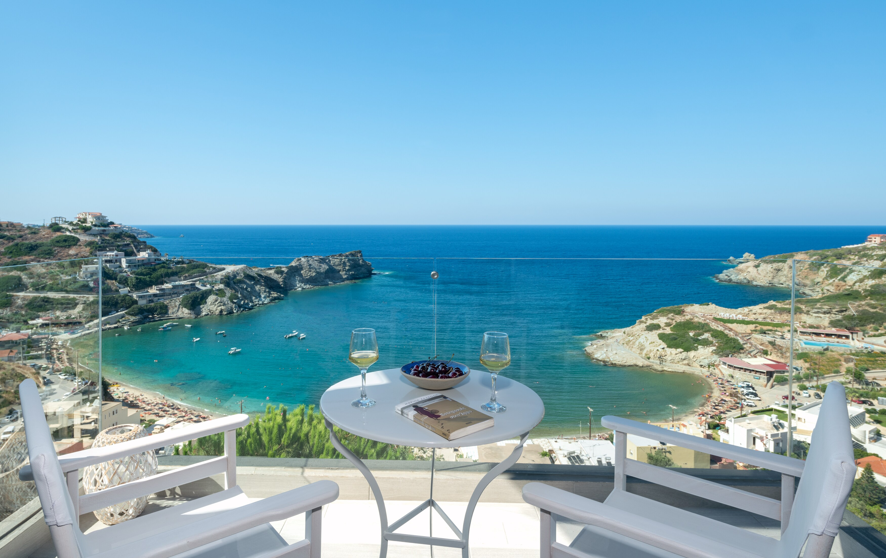 Property Image 2 - Magical villa with a private infinity pool