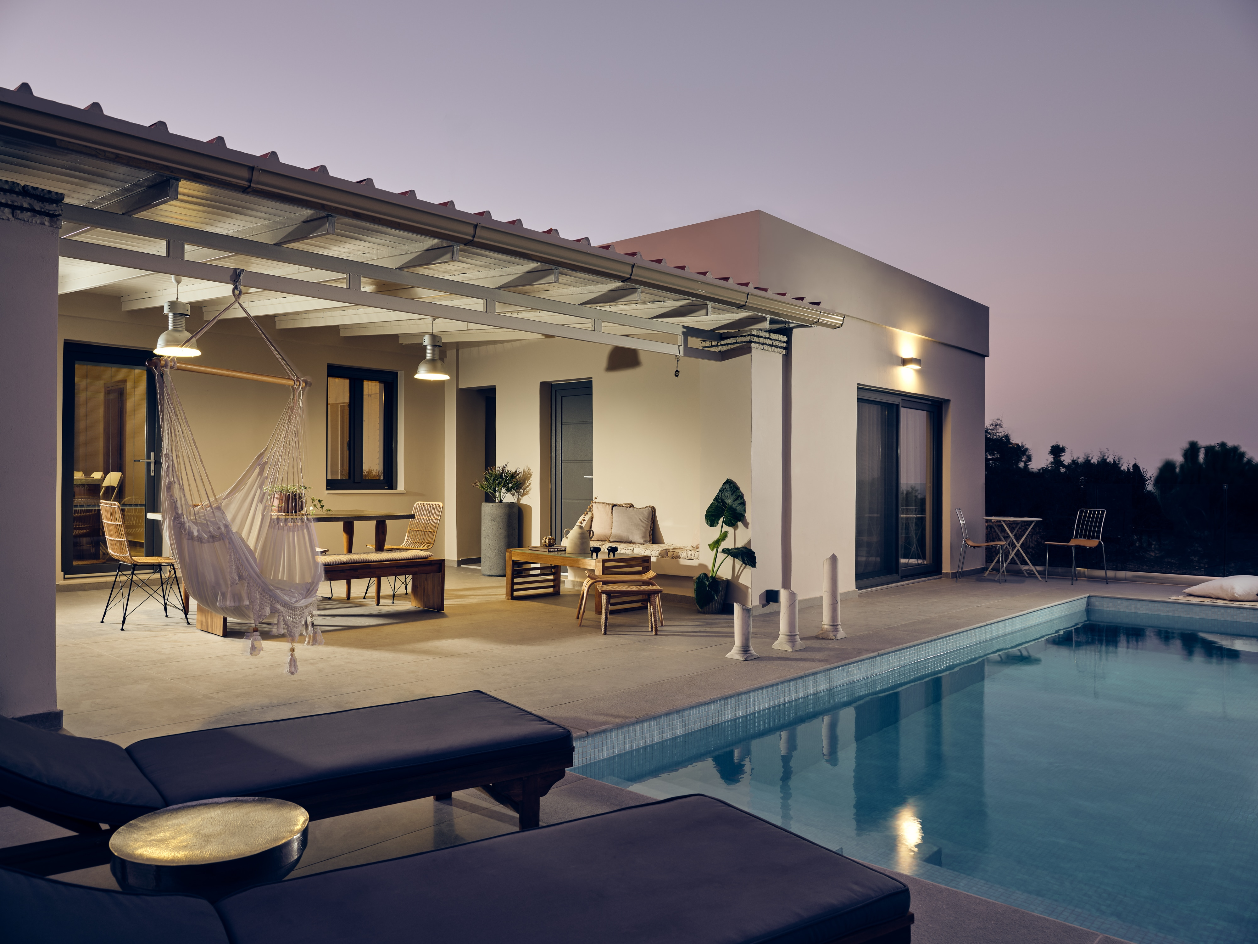 Property Image 1 - Stylish 3 bedroom villa with private pool