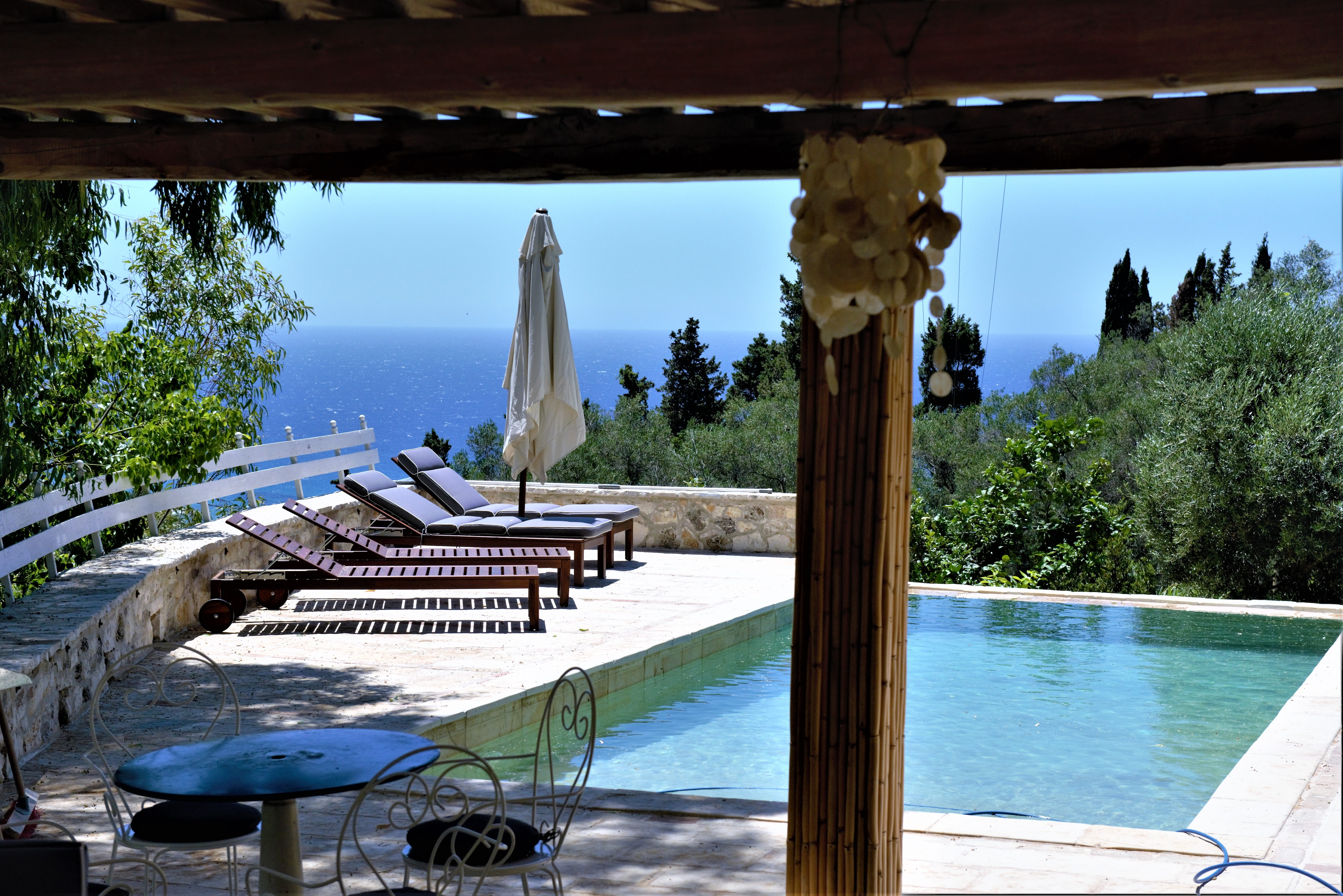 Charming 4 bedroom villa with private pool