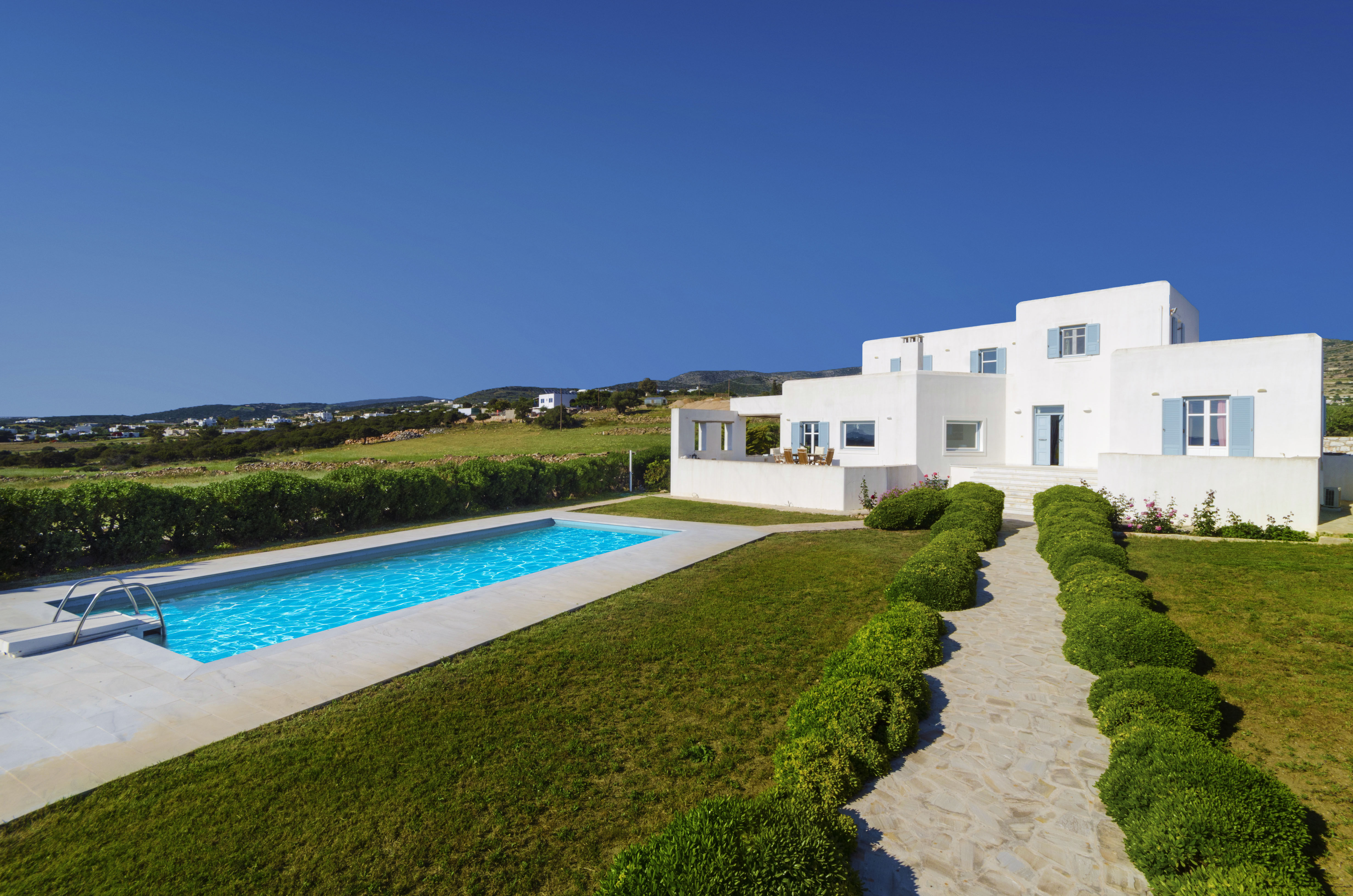 Property Image 2 - Lovely peaceful 4 bedroom villa with private pool