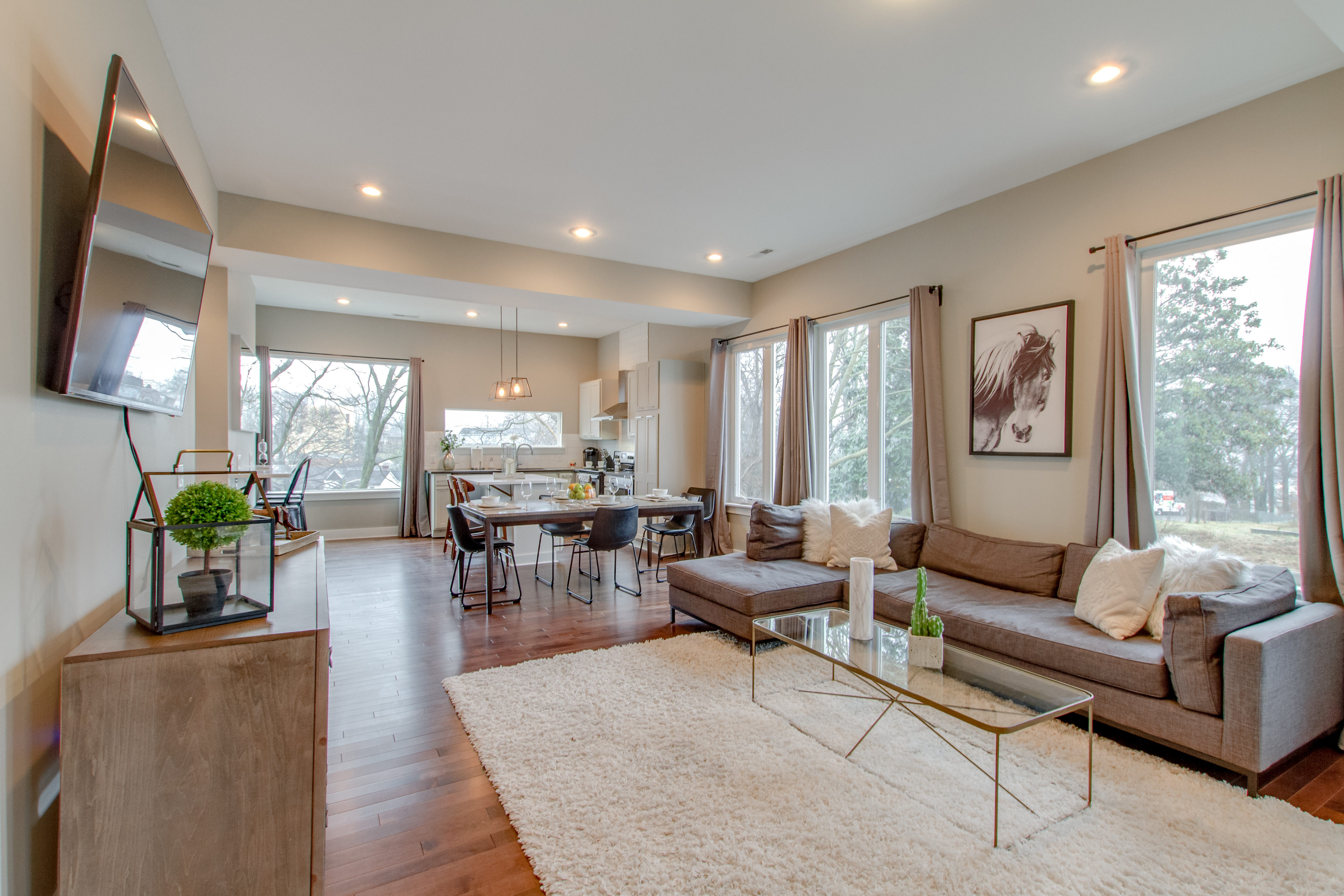Property Image 1 - Luxury Gulch Home With High-End Finishes And Sophisticated Vibes