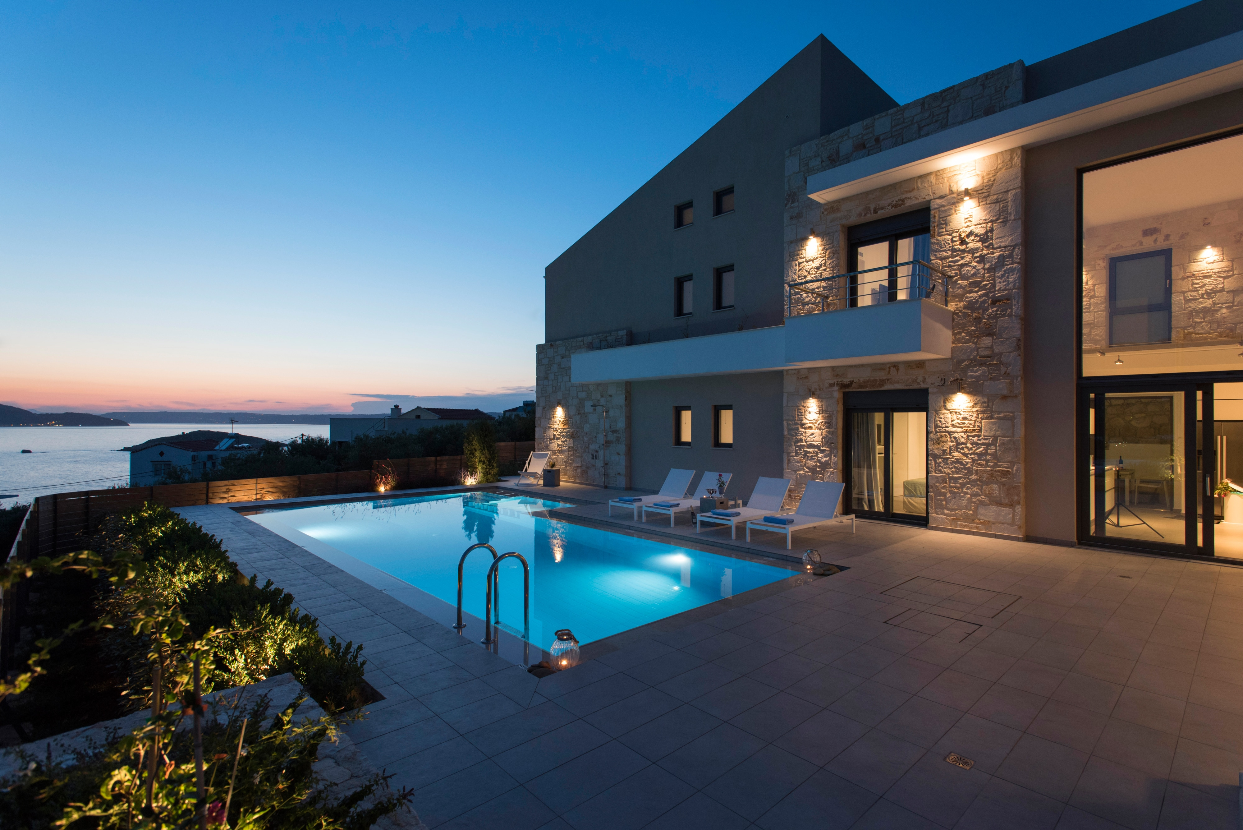 Property Image 1 - Contemporary villa with aesthetic interior design and private pool