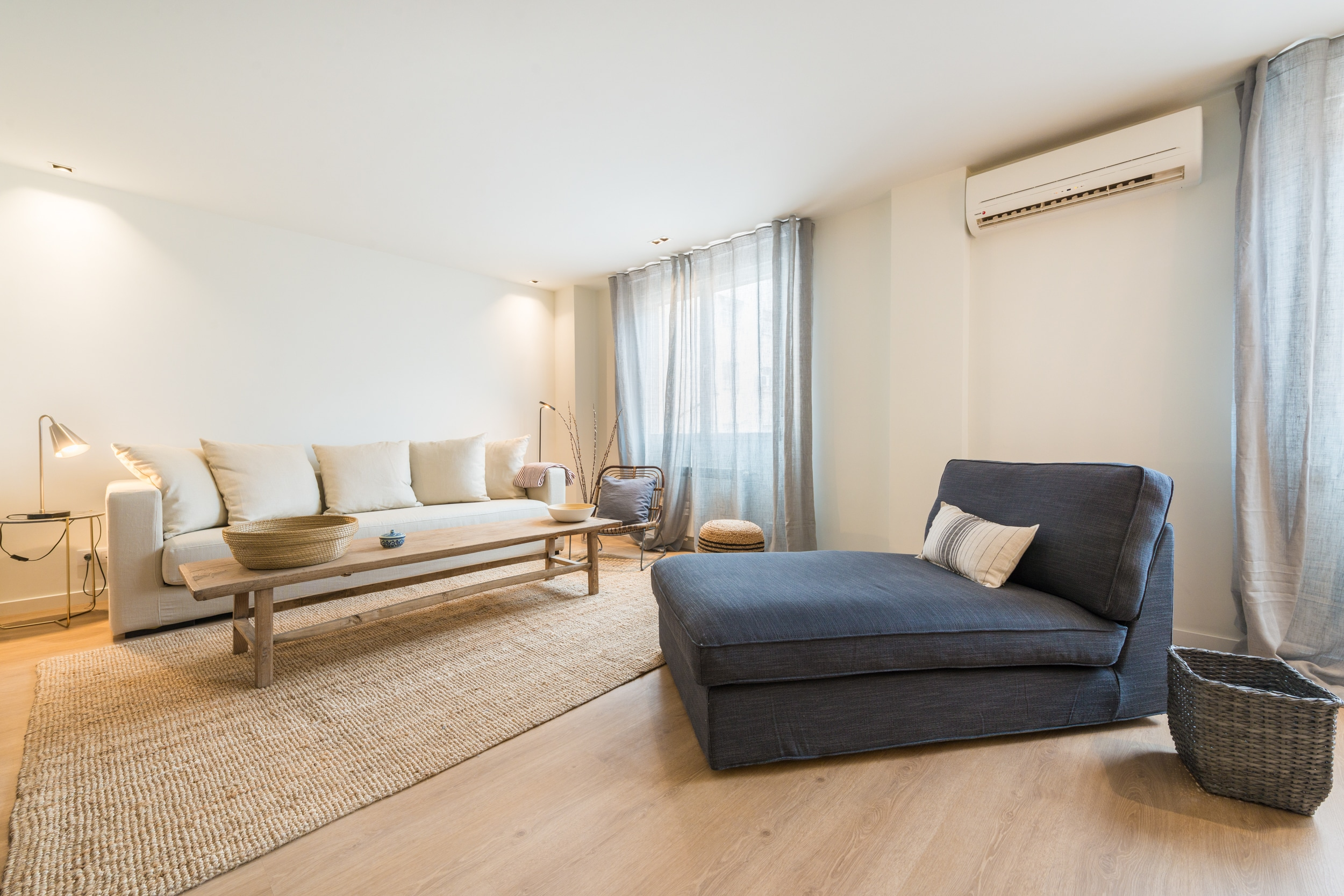Property Image 2 - Designer Loft Next to Paseo del Prado for 4 people