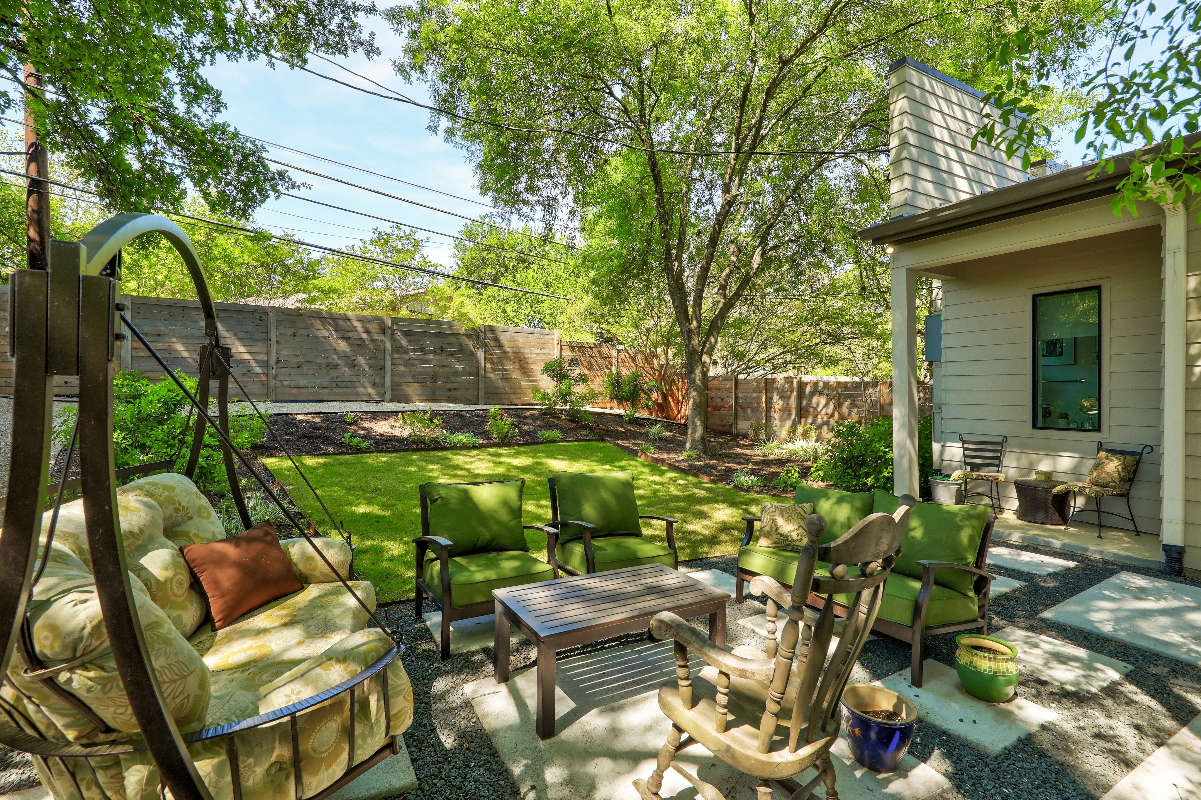 Modern Zilker Hideaway - Walk to Downtown