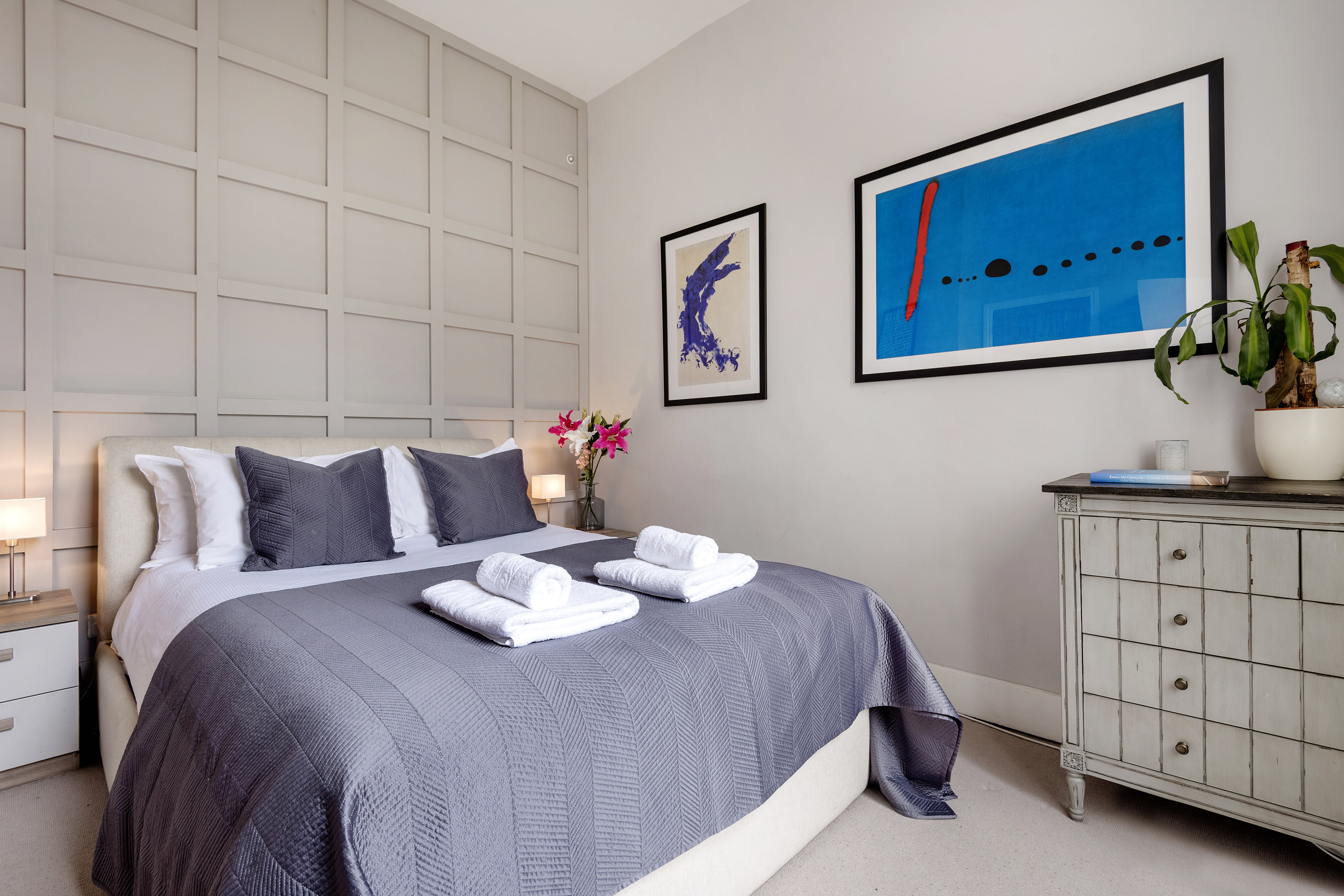 Property Image 2 - Contemporary Clapham home near Wandsworth Common