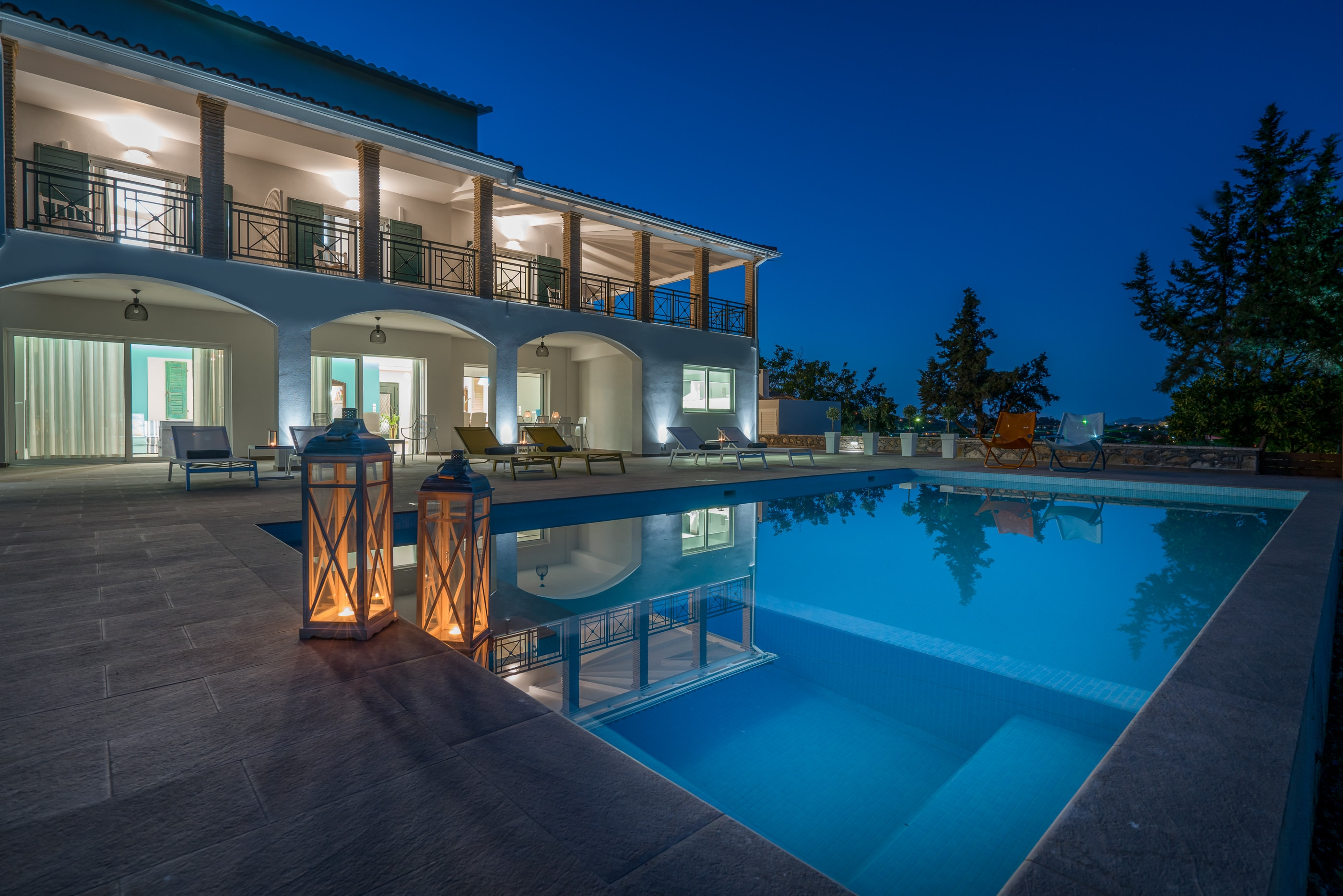 Property Image 1 - BeachFront Luxury Villa, a One&Only Retreat with Private Pool