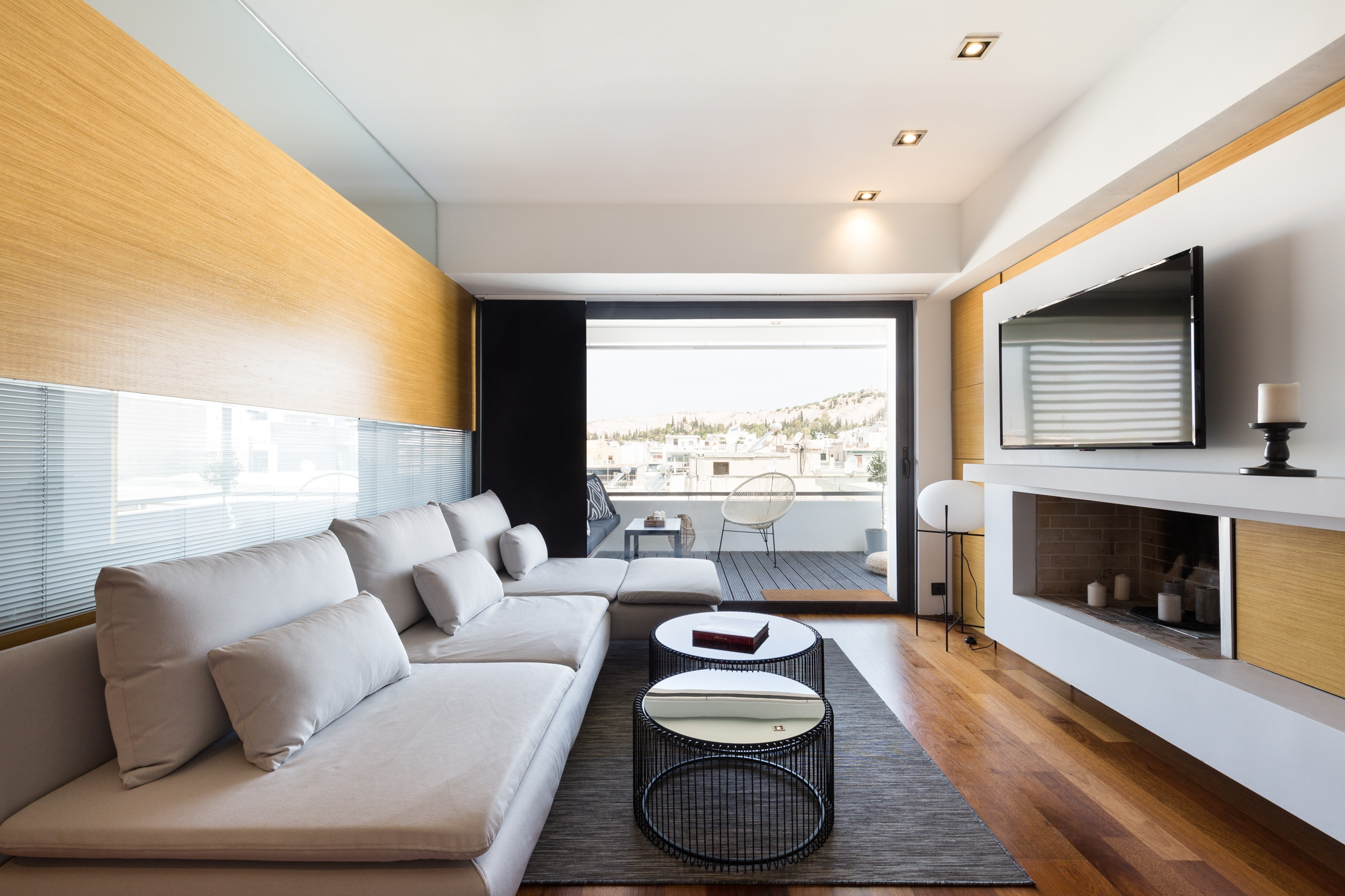 Property Image 1 - Acropolis View Polished Apartment with a Lovely Terrace