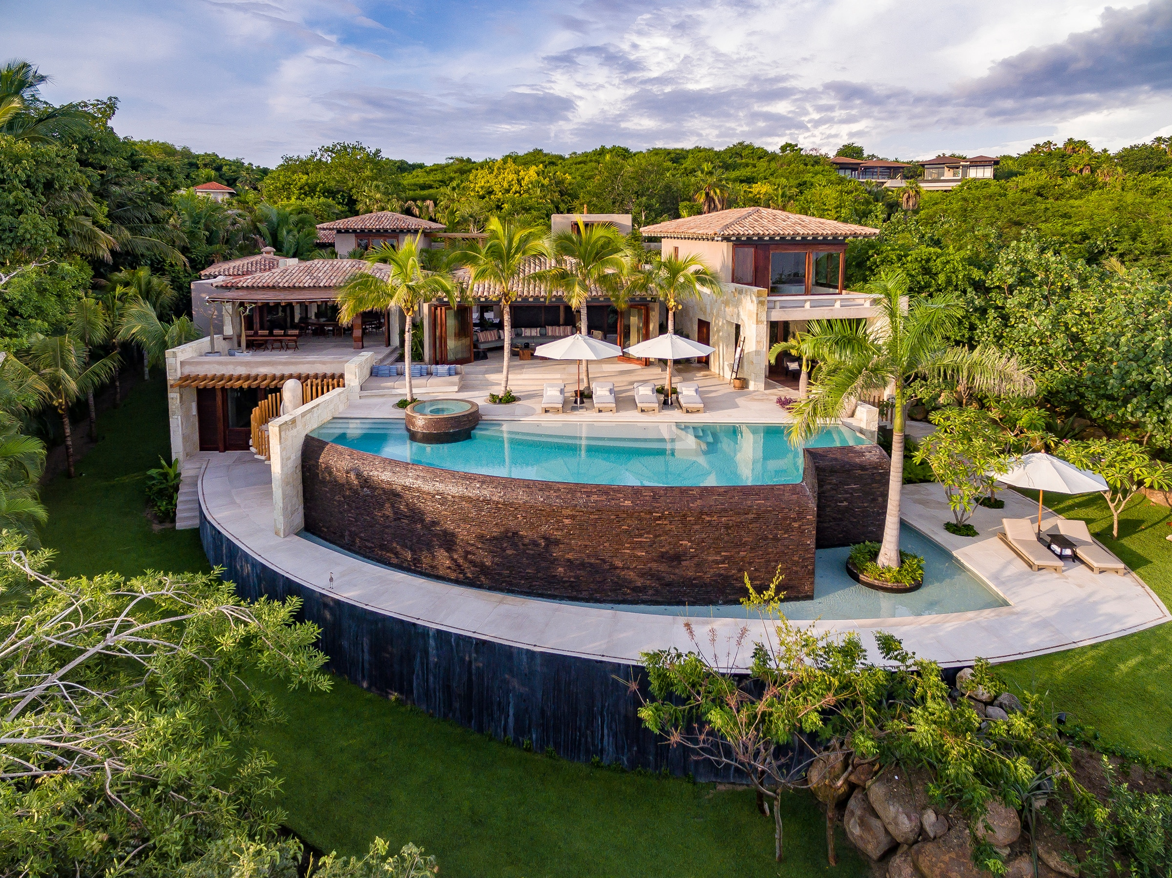 Property Image 1 - Chic Villa with Beach Access in Punta Mita