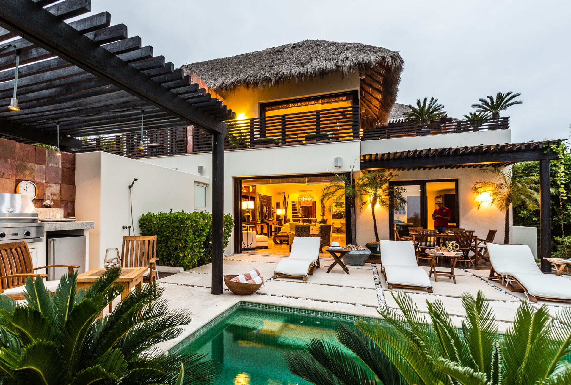 Property Image 2 - Elegant Casita with Private Courtyard and Pool