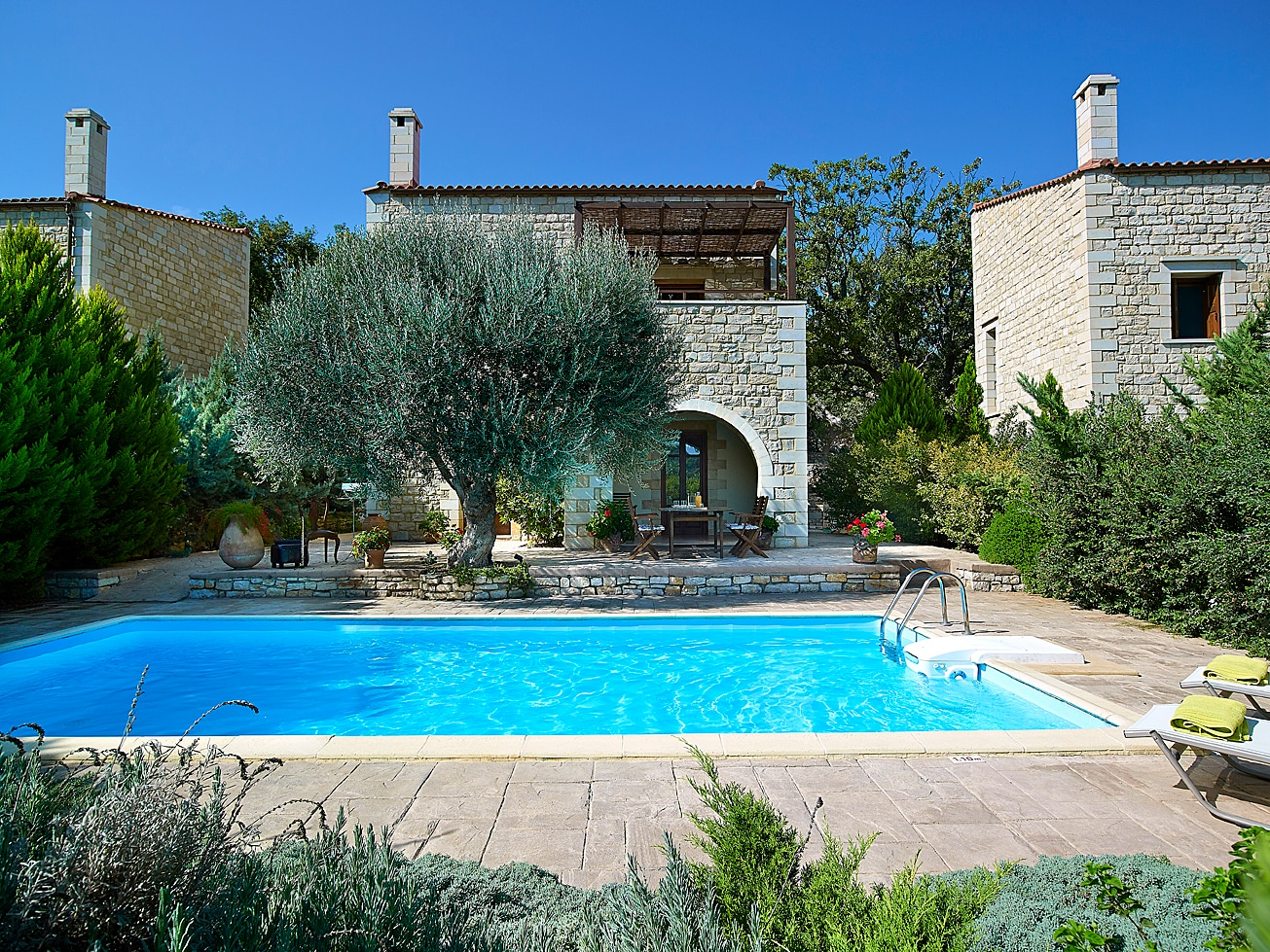 Property Image 2 - Serene Traditional Villa with a Gorgeous Pool