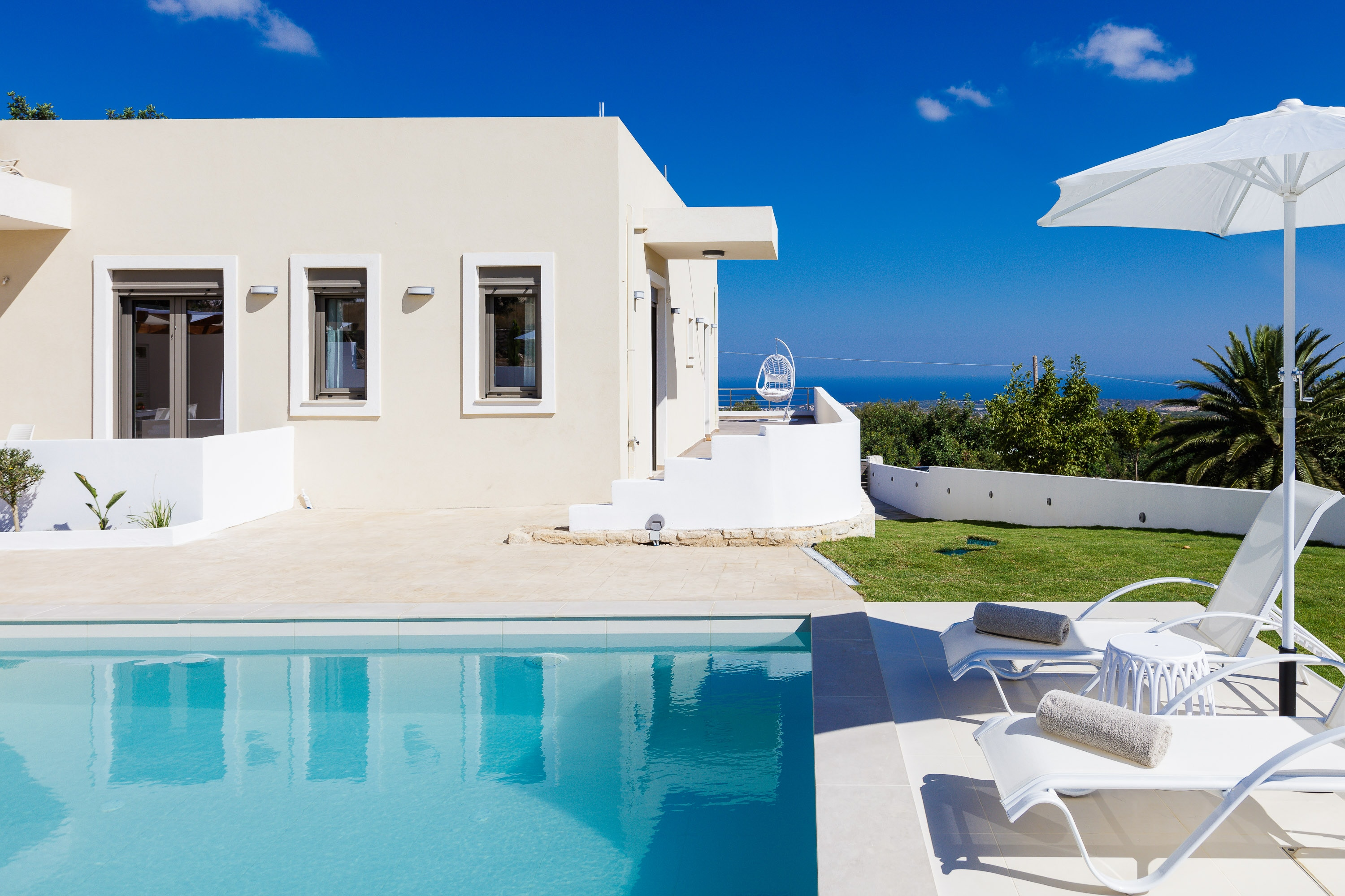 Property Image 2 - Sublime Sanctuary, with Private Pool & Ethereal Surroundings