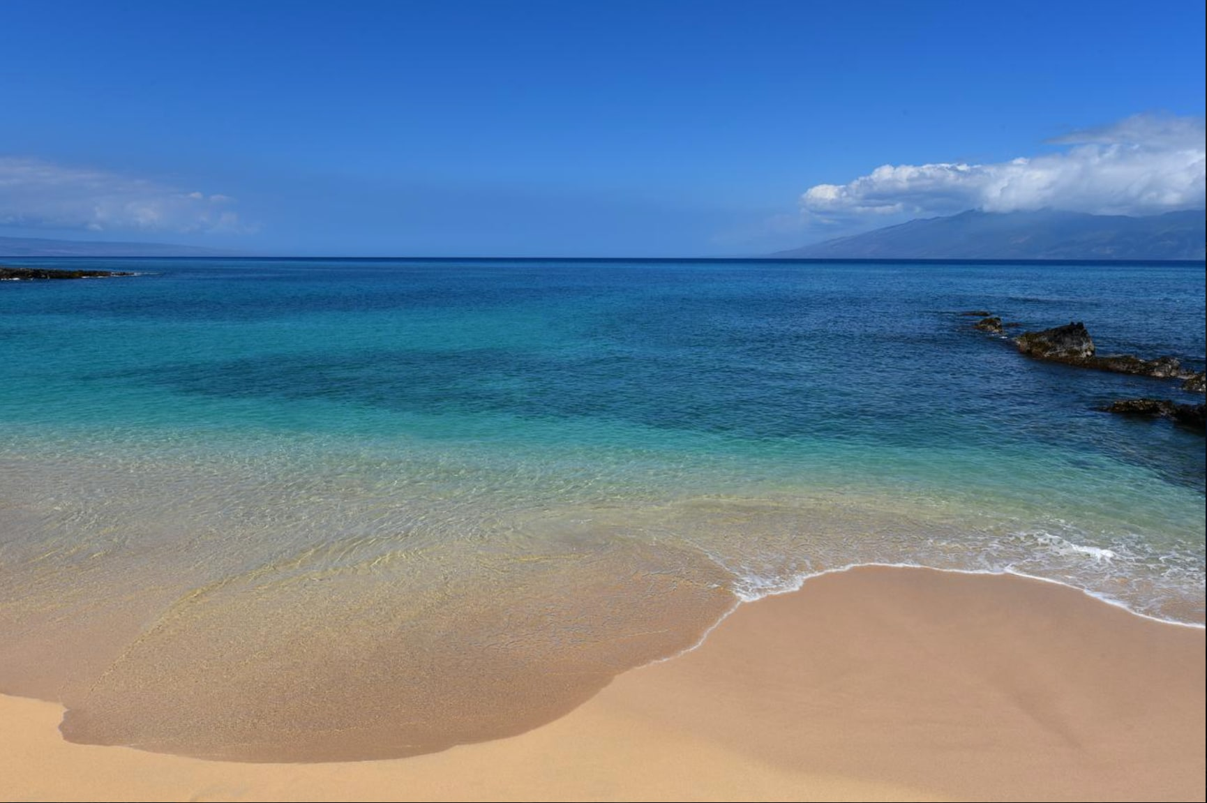 Property Image 2 - Exceptional View From Private Lanai West Maui Condo