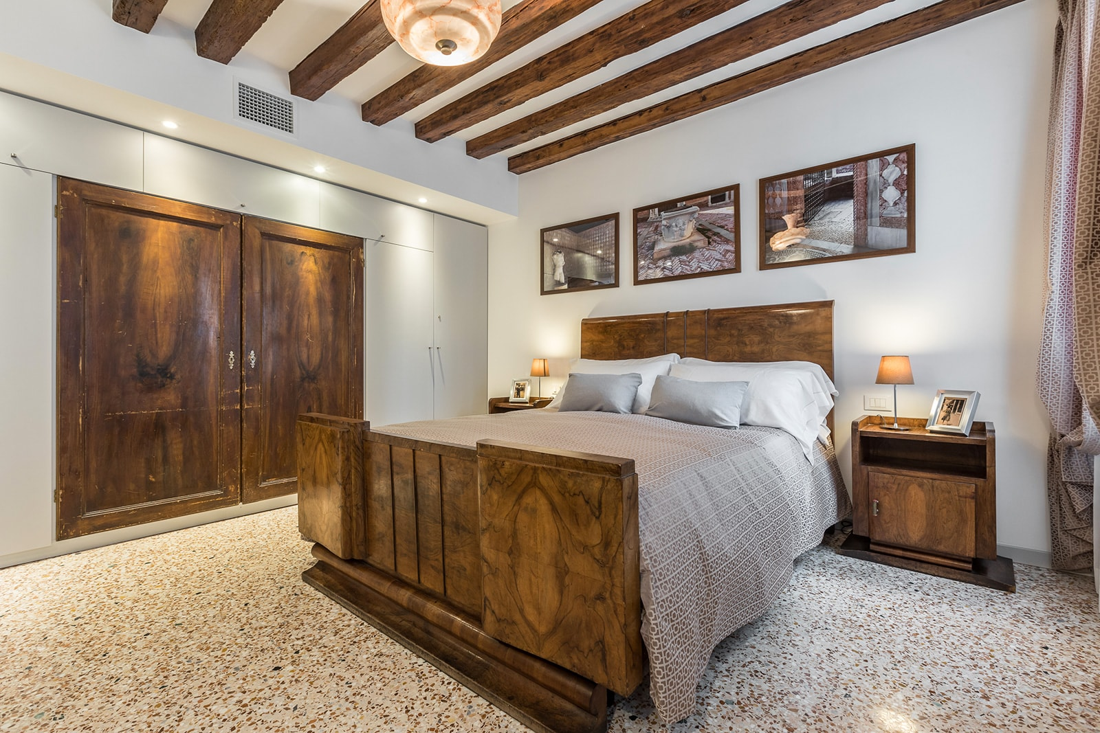 Property Image 2 - Venetian Apartment in Historic Castello District