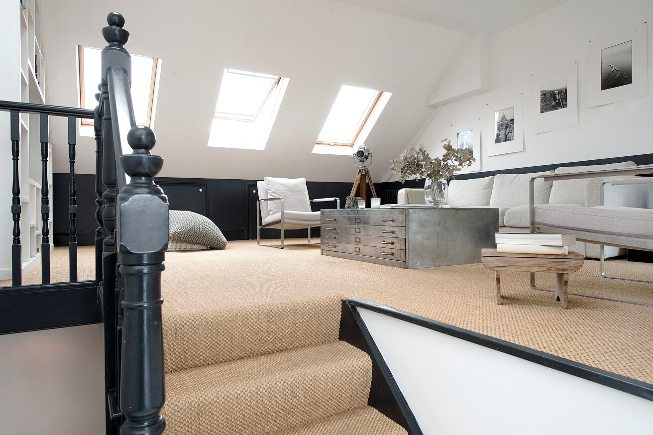 Contemporary 3 Bedroom Apartment Nestled in Shepherds Bush