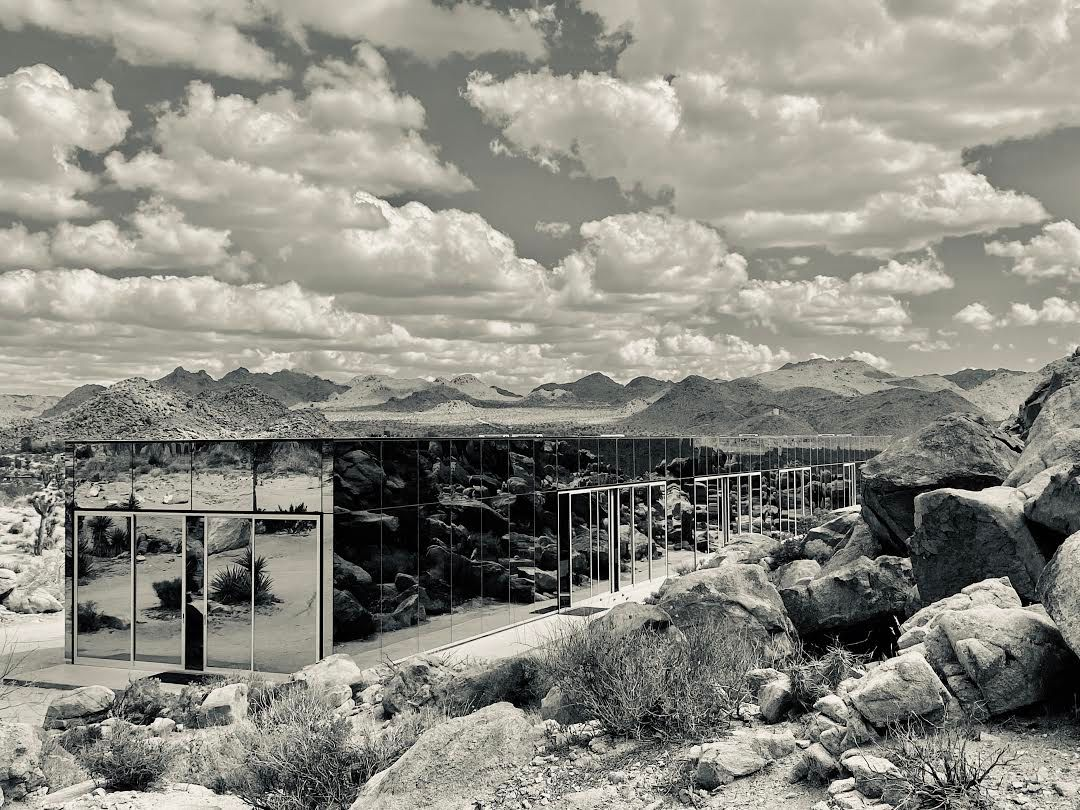 Property Image 1 - One of a Kind Award Winning House in Joshua Tree