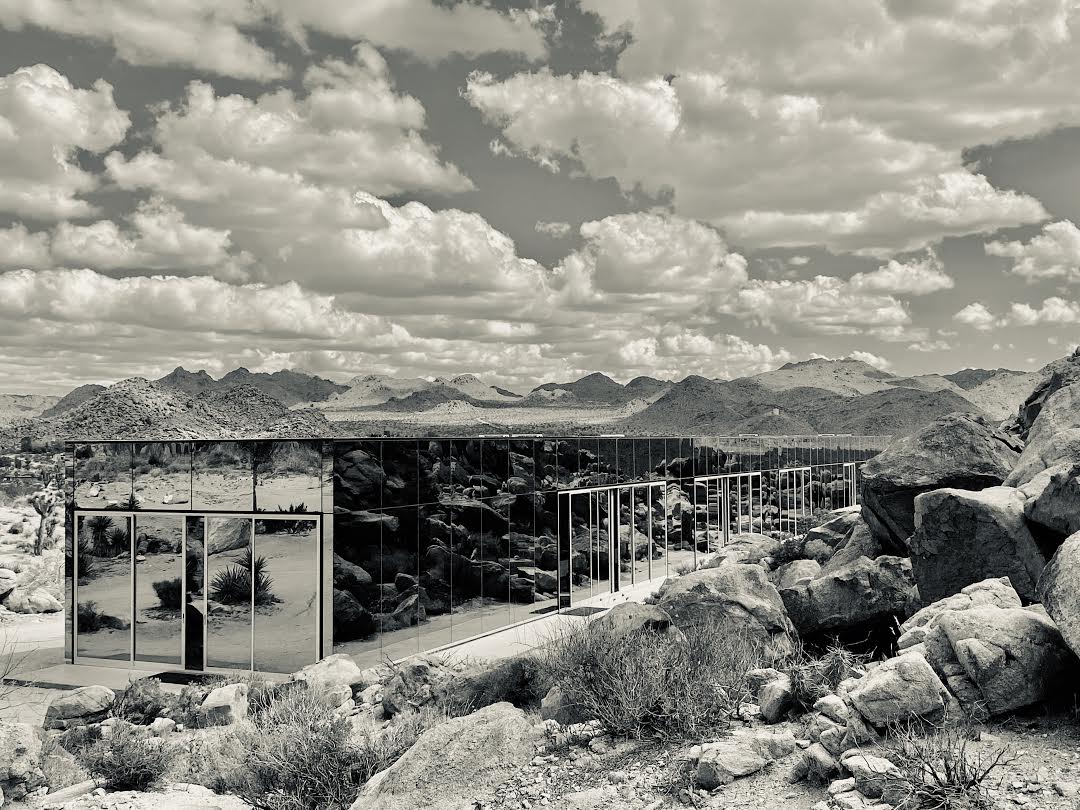 Property Image 2 - One of a Kind Award Winning House in Joshua Tree