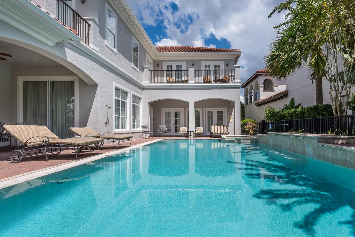 Property Image 1 - Villa Brody at Florida
