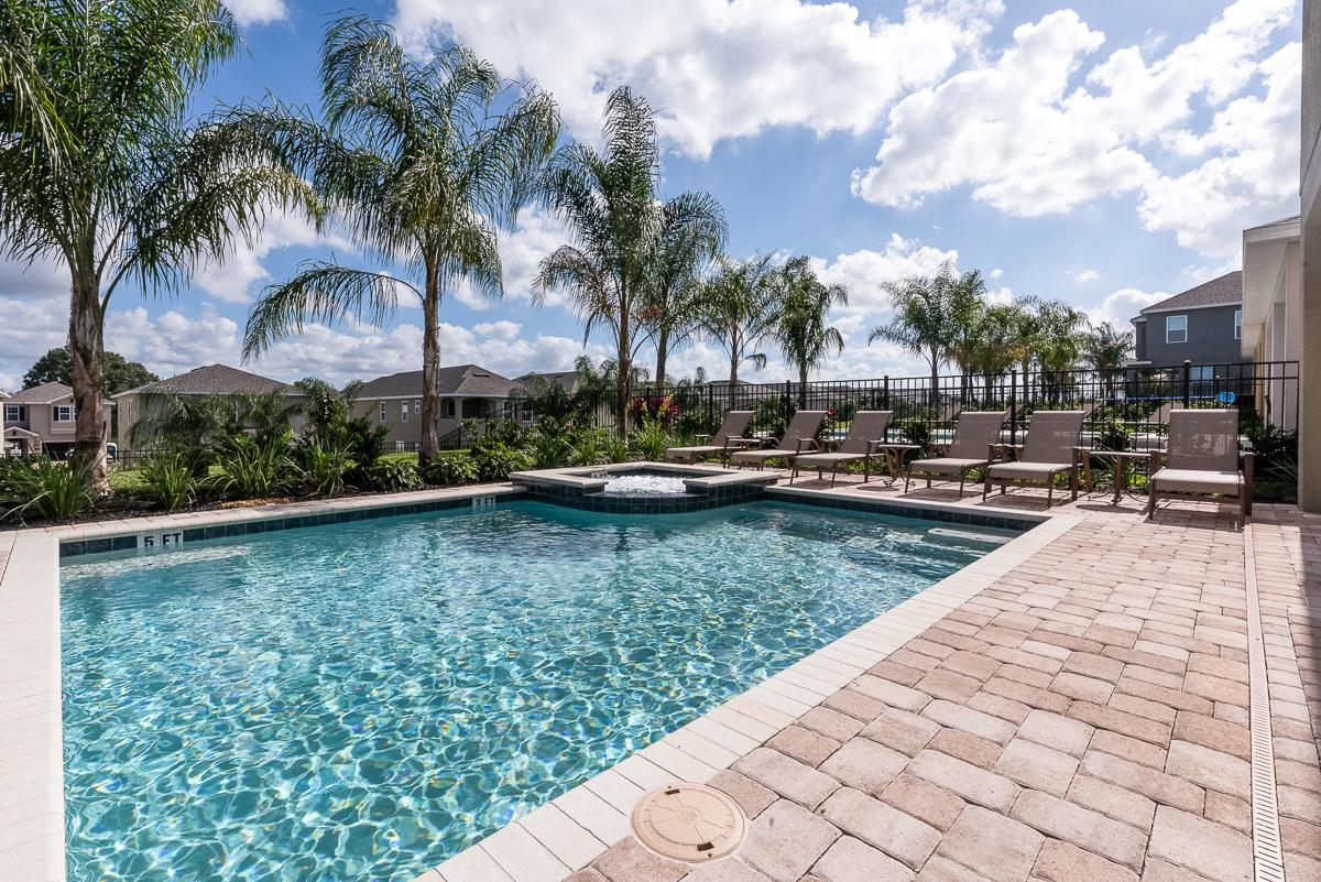 Property Image 2 - Villa Hallie at Florida