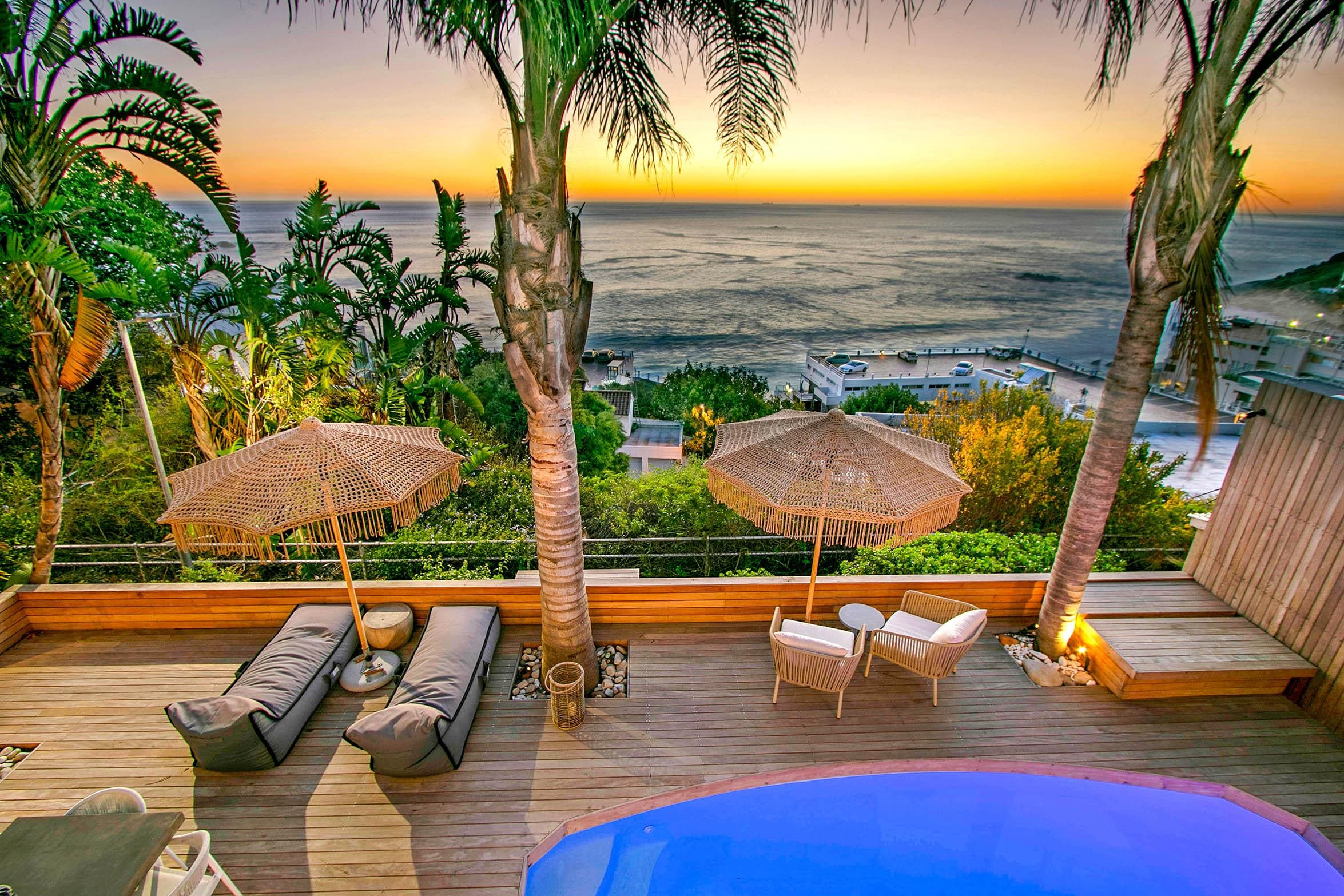 Property Image 1 - Spectacular 3 bedroom with breathtaking sunset views