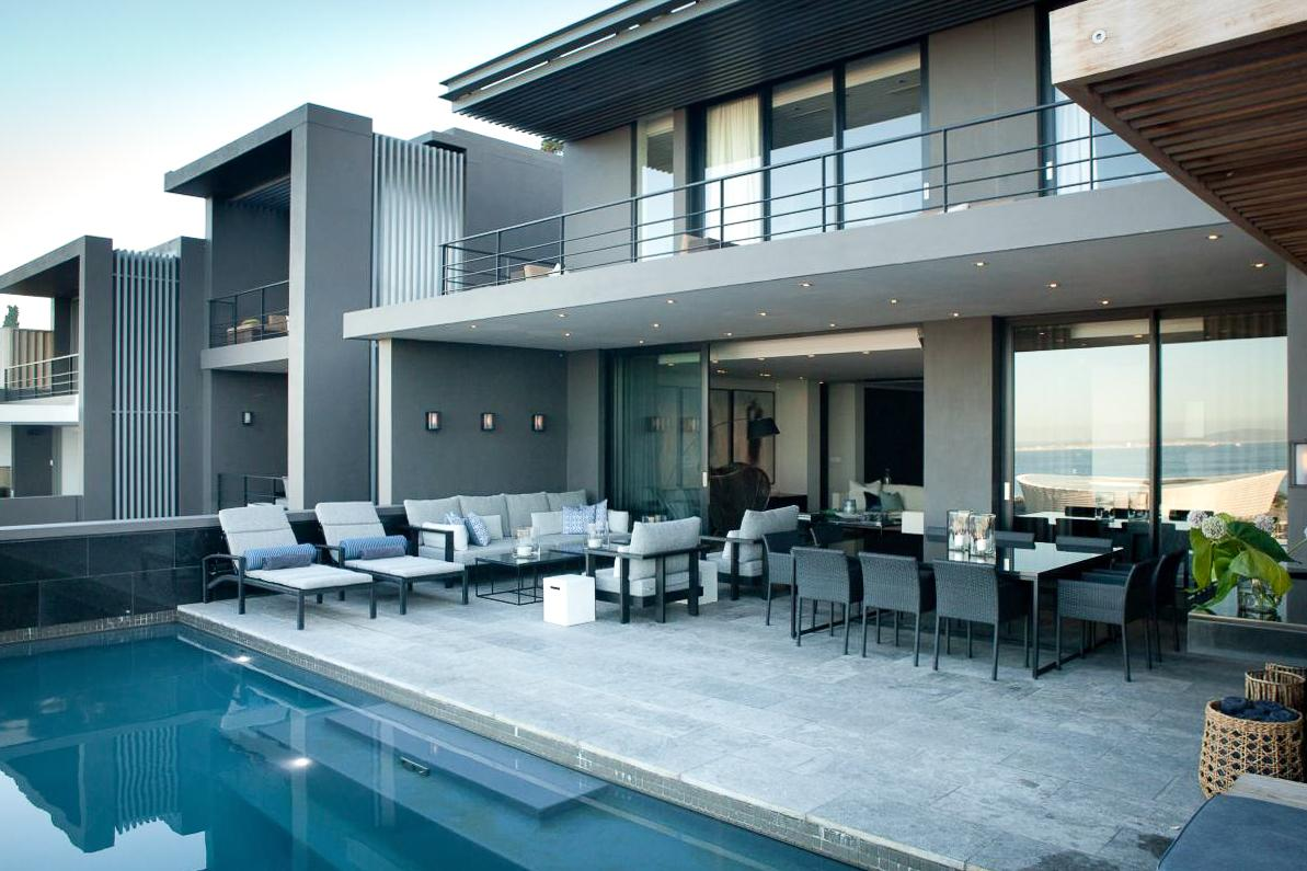 Property Image 1 - Luxury Villa with Pool in the Western Cape
