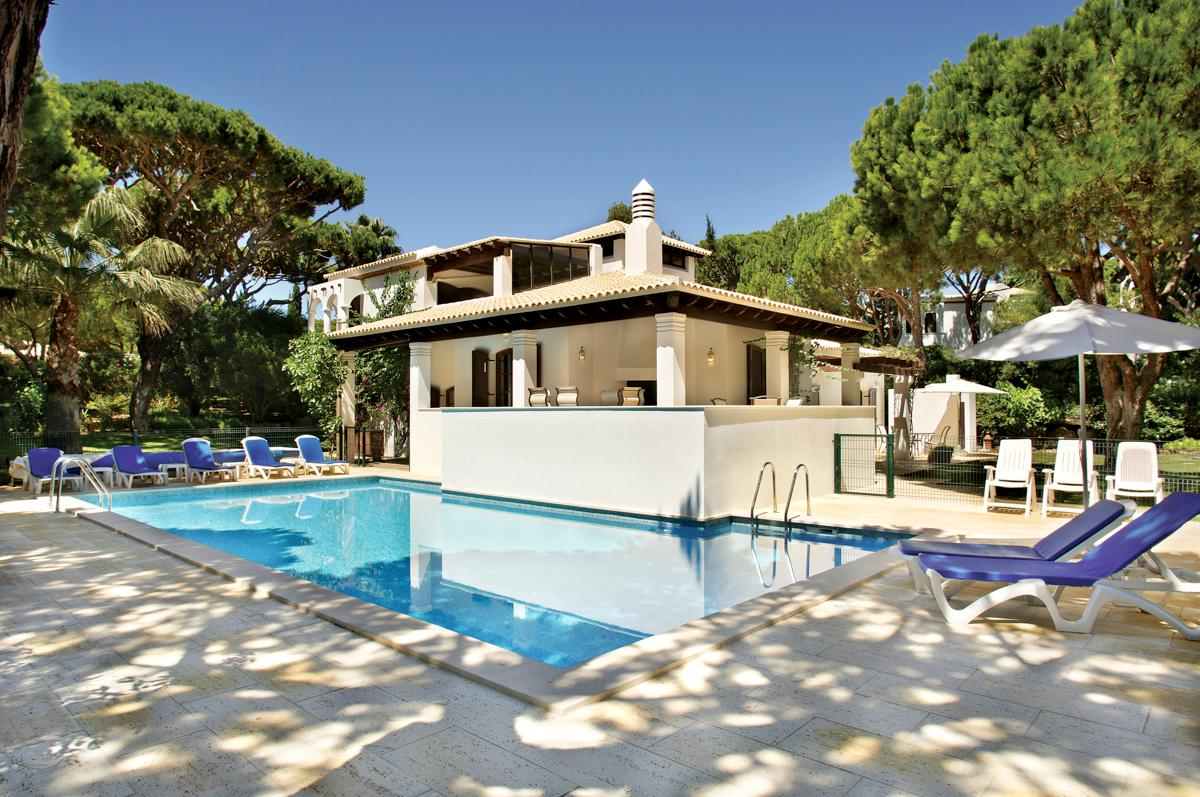 Property Image 1 - Spacious Private Villa with Pool, Sleeps 8
