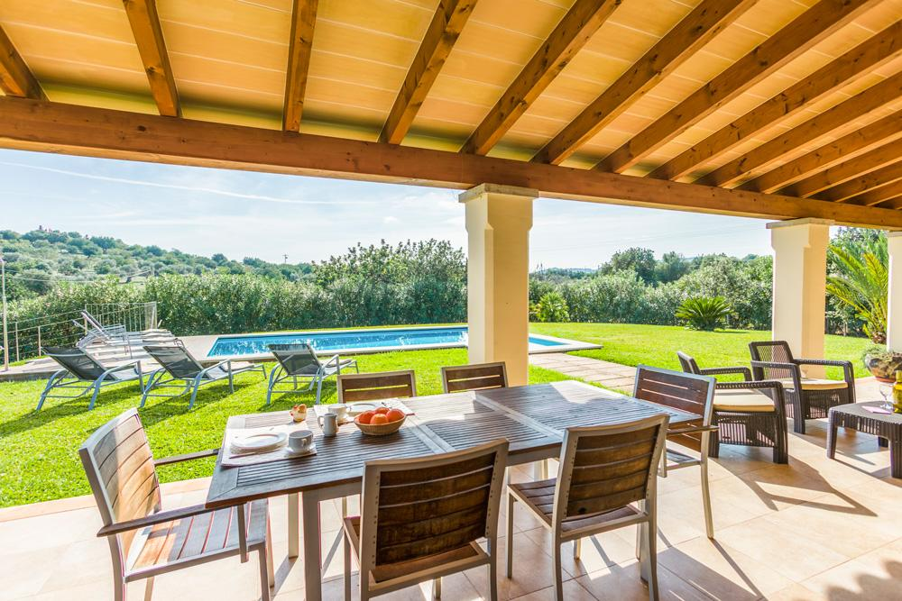 Property Image 2 - Charming Villa with Spectacular Mountain Views and Pool