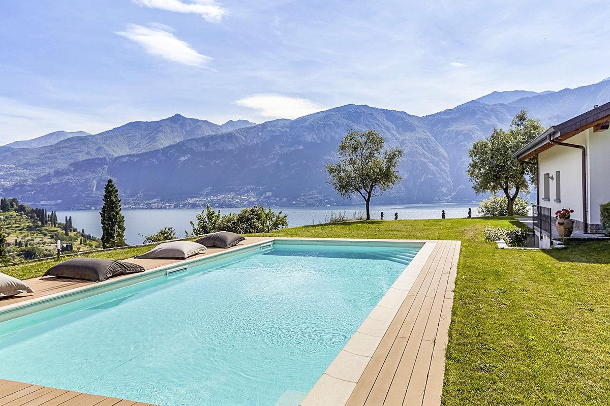 Property Image 1 - Tranquil Villa with Spectacular Views and a Pool