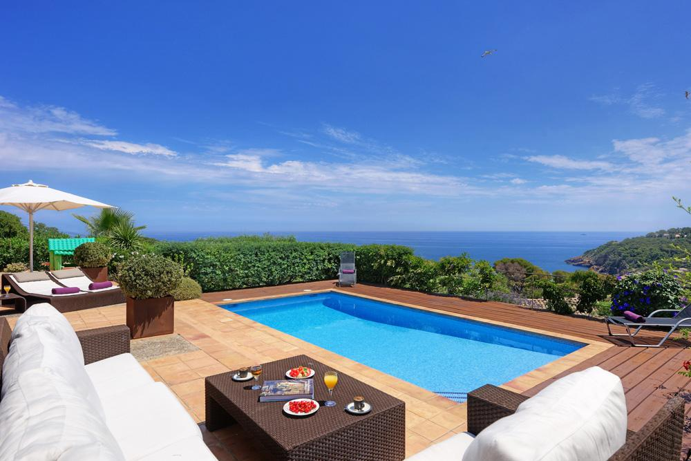 Property Image 2 - Wonderful Single-Story Sea View Villa with Private Pool