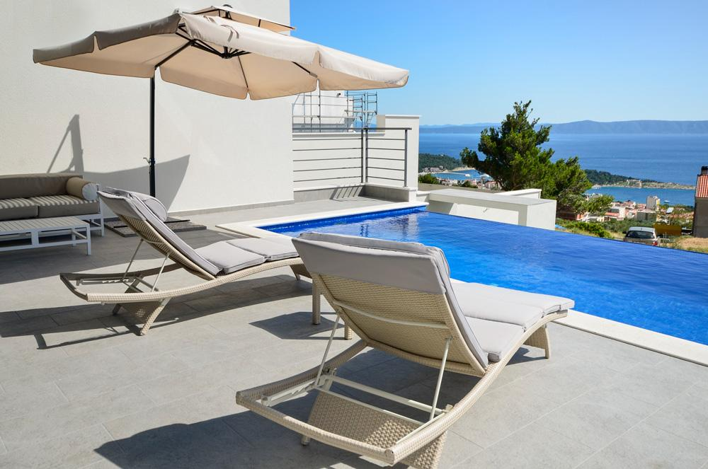 Property Image 2 - Modern Villa with Stunning Sea and Mountain Views