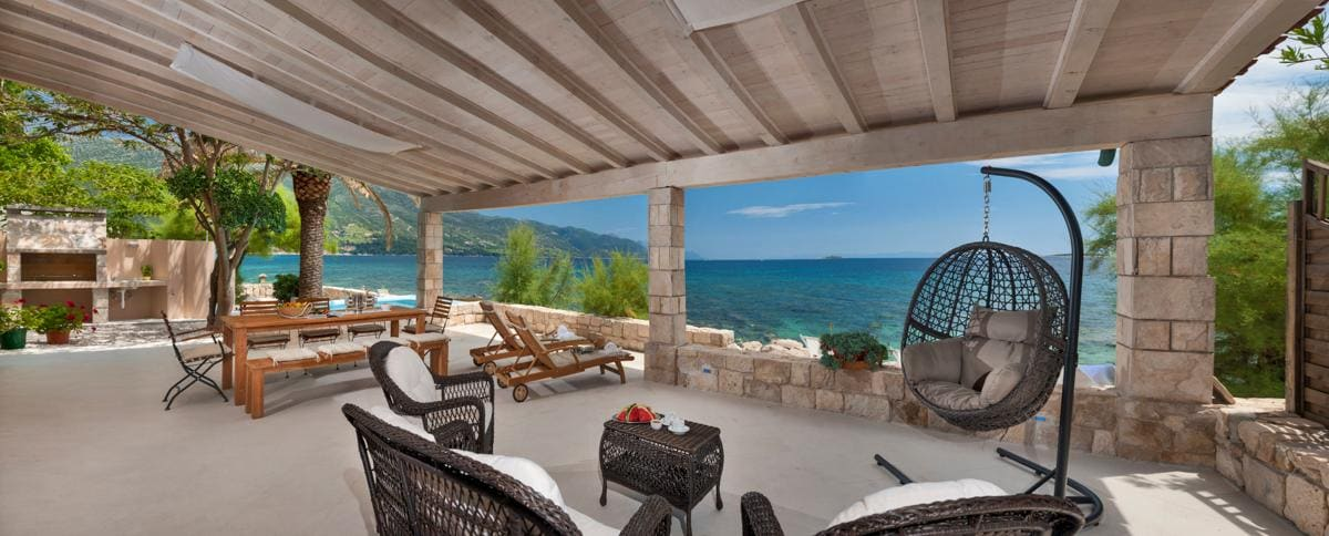 Property Image 2 - Sailors and Sea Lovers Villa in Dubrovnik