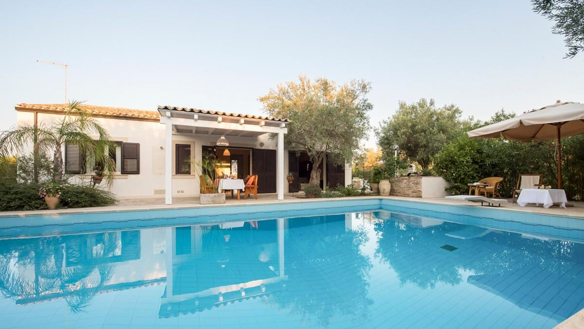 Property Image 1 - Chic Villa with Vast Garden and Pool
