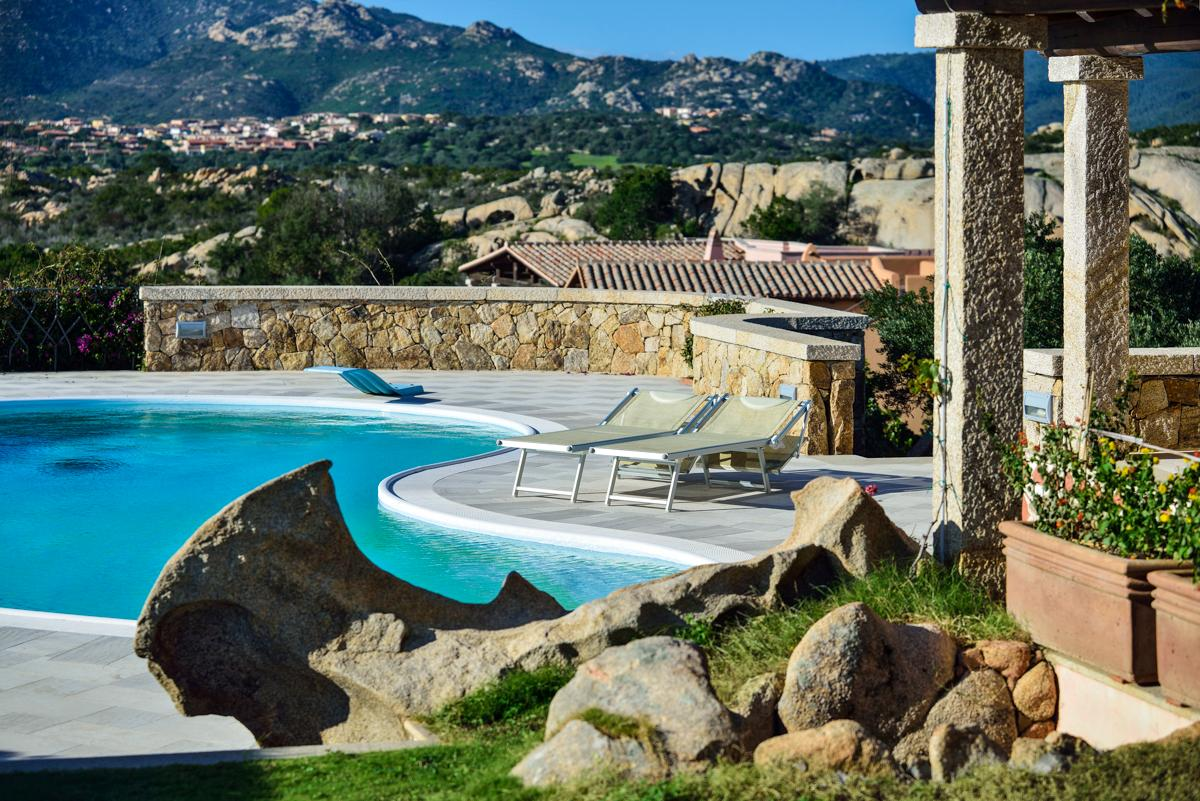 Property Image 2 - Modern Villa with Panoramic Views, Sleeps 10