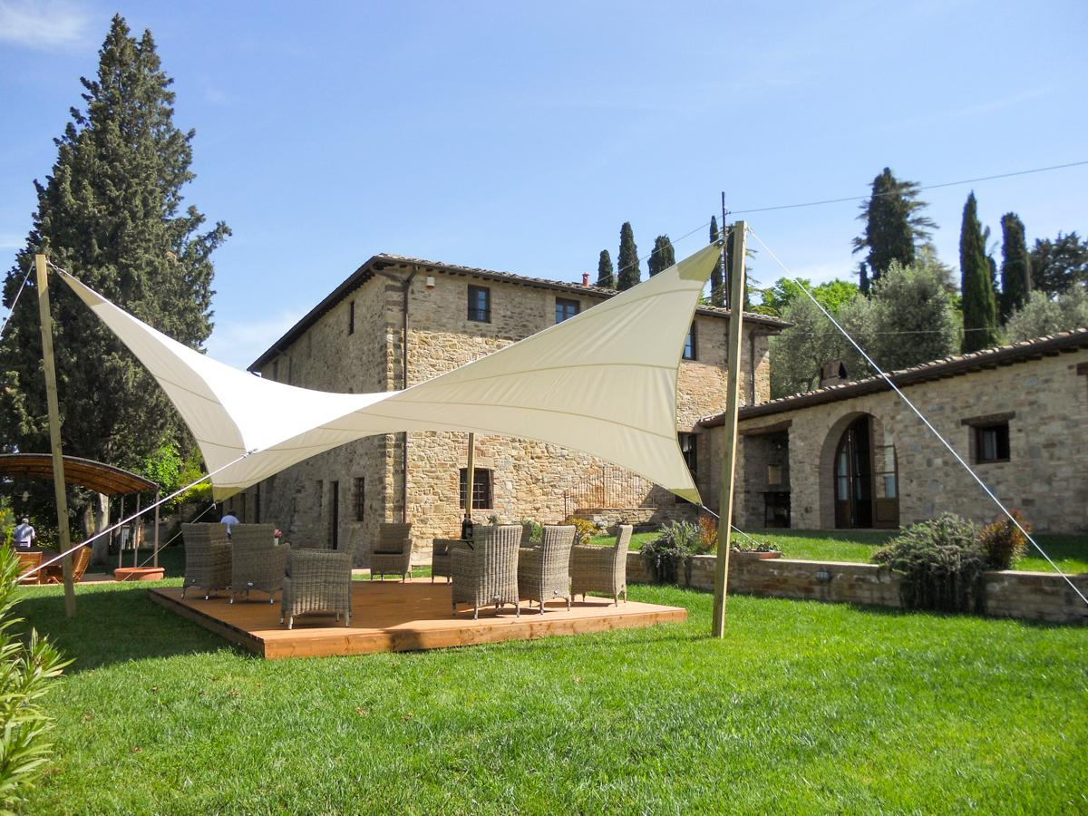 Property Image 2 - Villa in the countryside of Tuscany