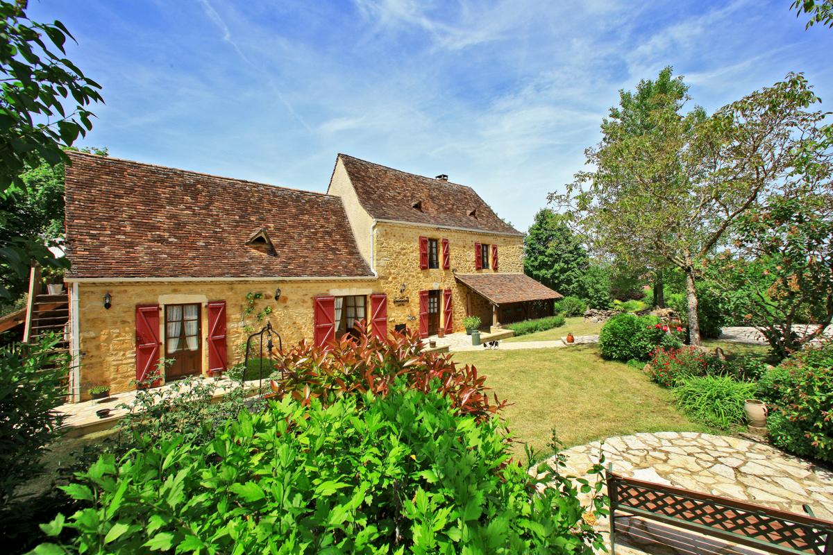 Property Image 1 - The Retreat at Occitanie
