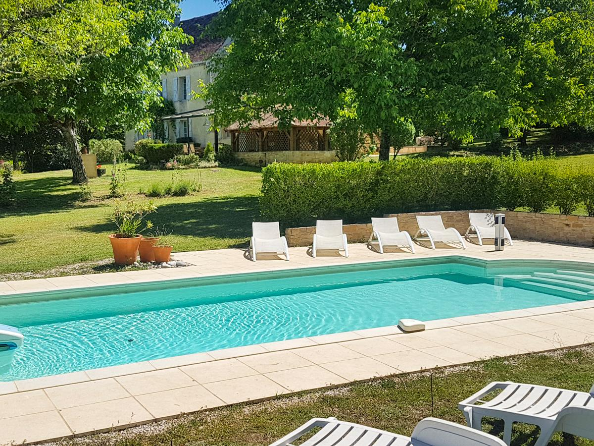 Property Image 2 - The Retreat at Occitanie