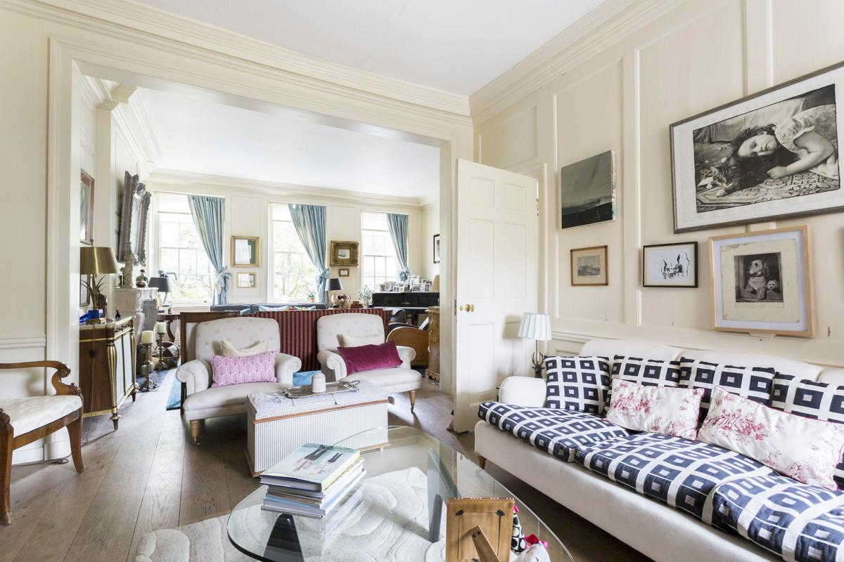 Property Image 2 - Lively Contemporary Apartment in Westminister
